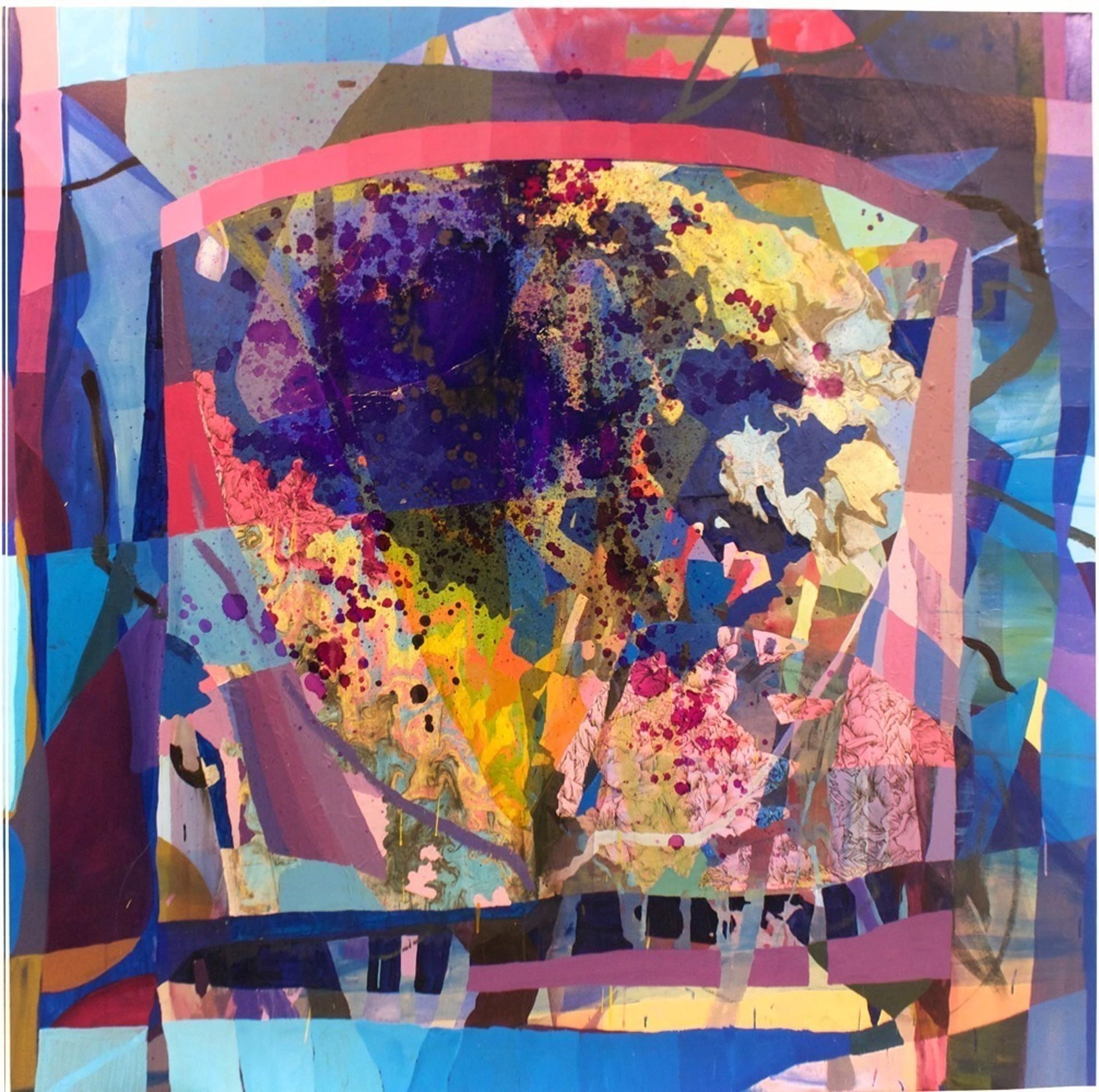 Window by Katherine Tzu Lan Mann