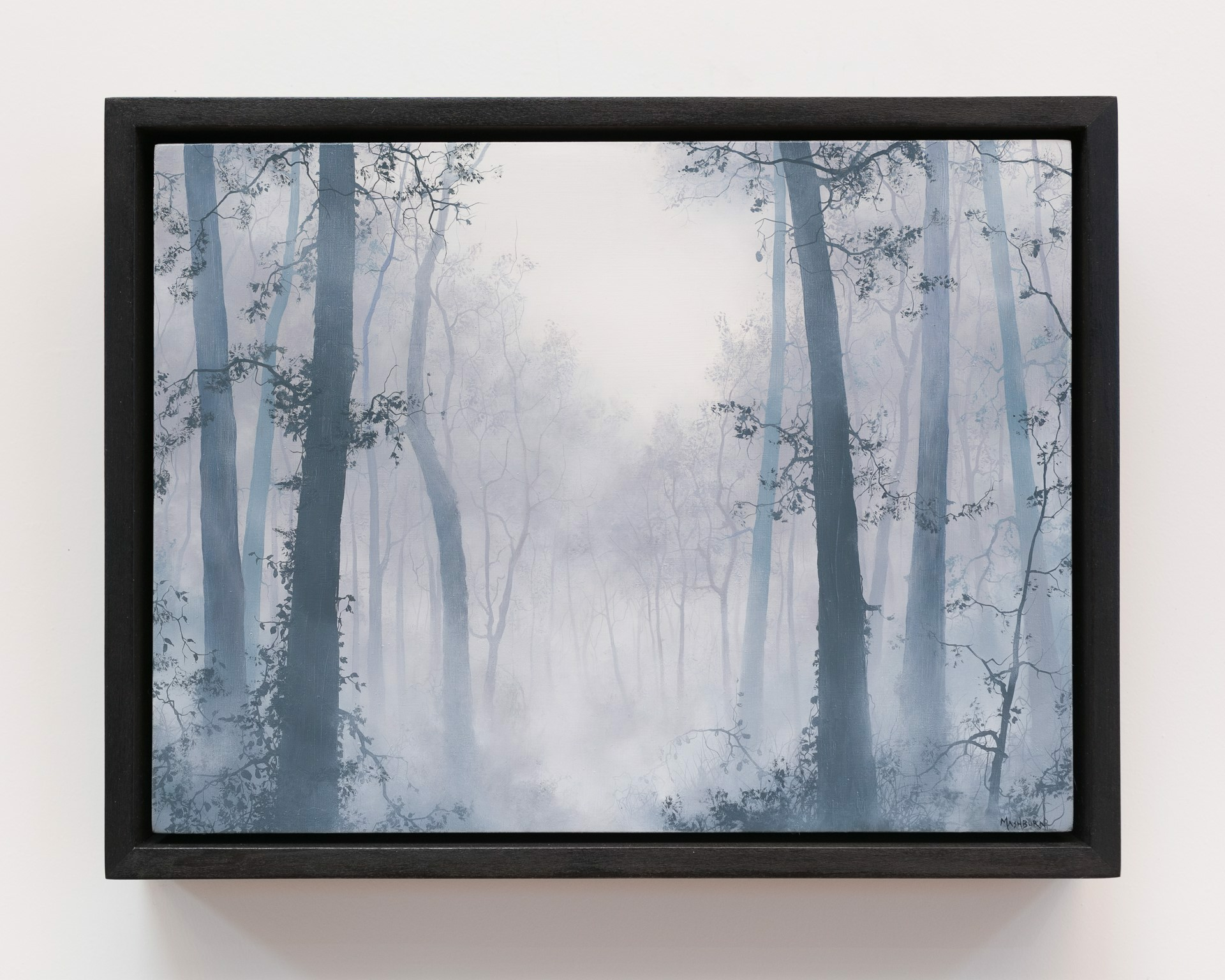 Veil by Brian Mashburn