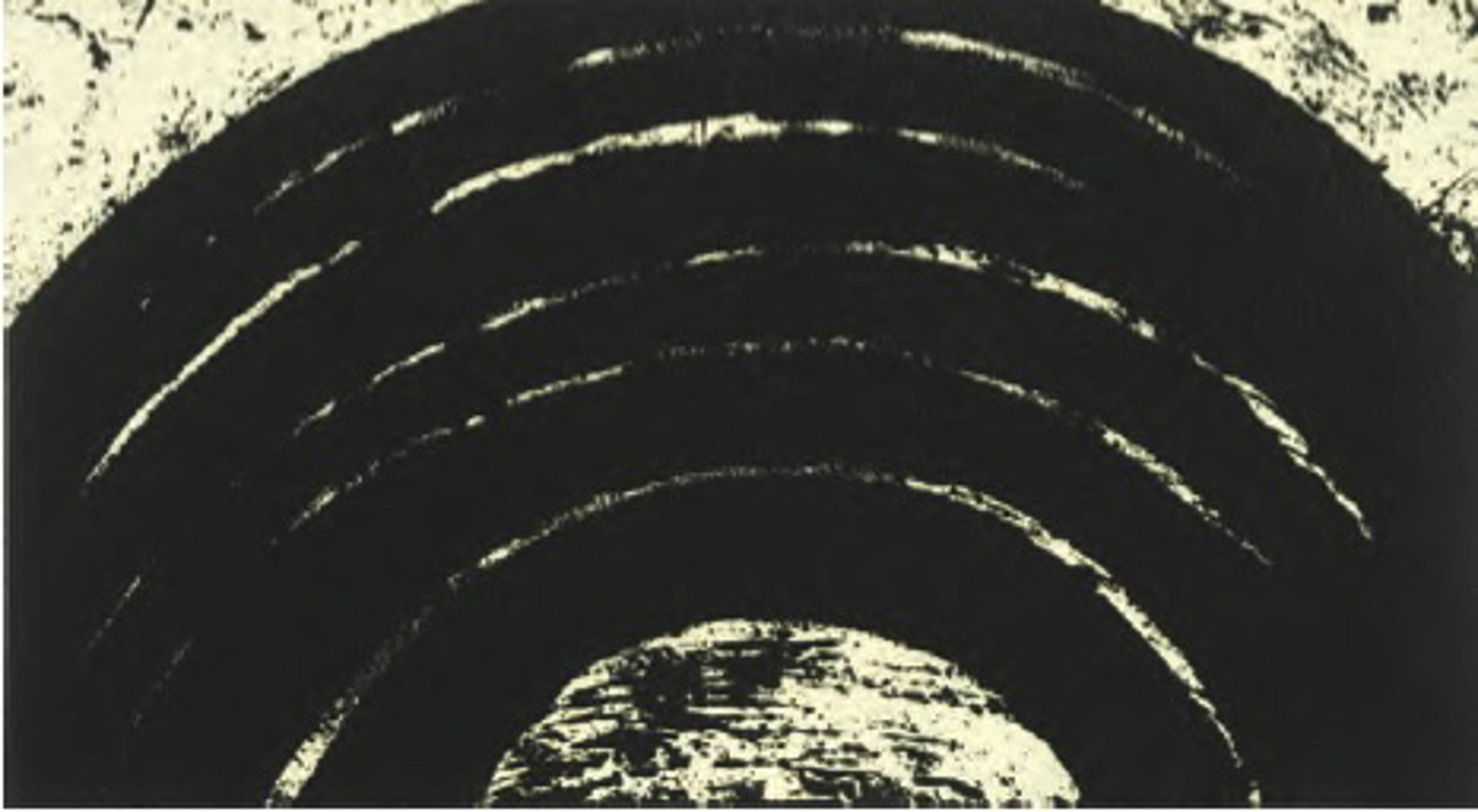 Paths and Edges #4 by Richard Serra