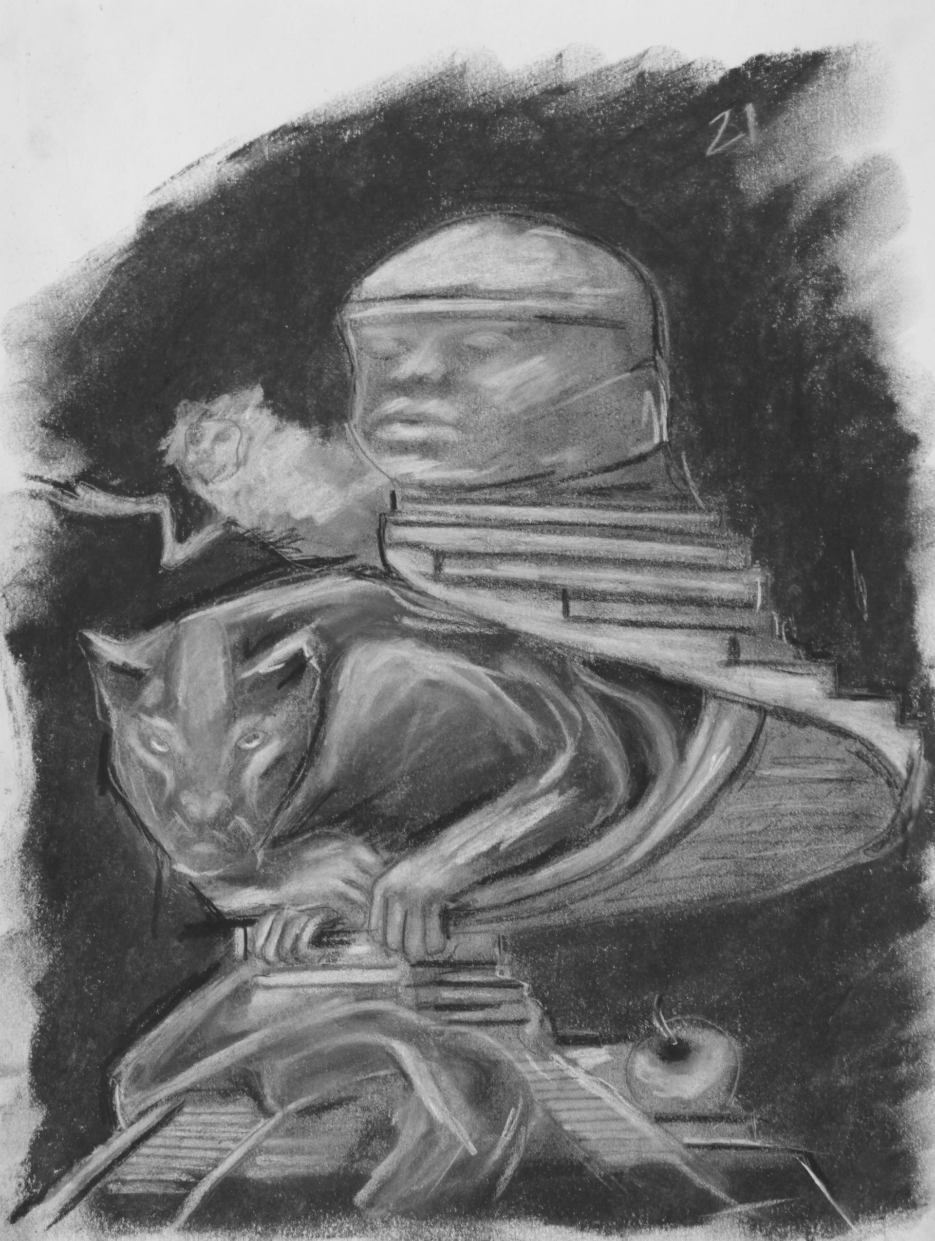 Study 26 by Shay Davis