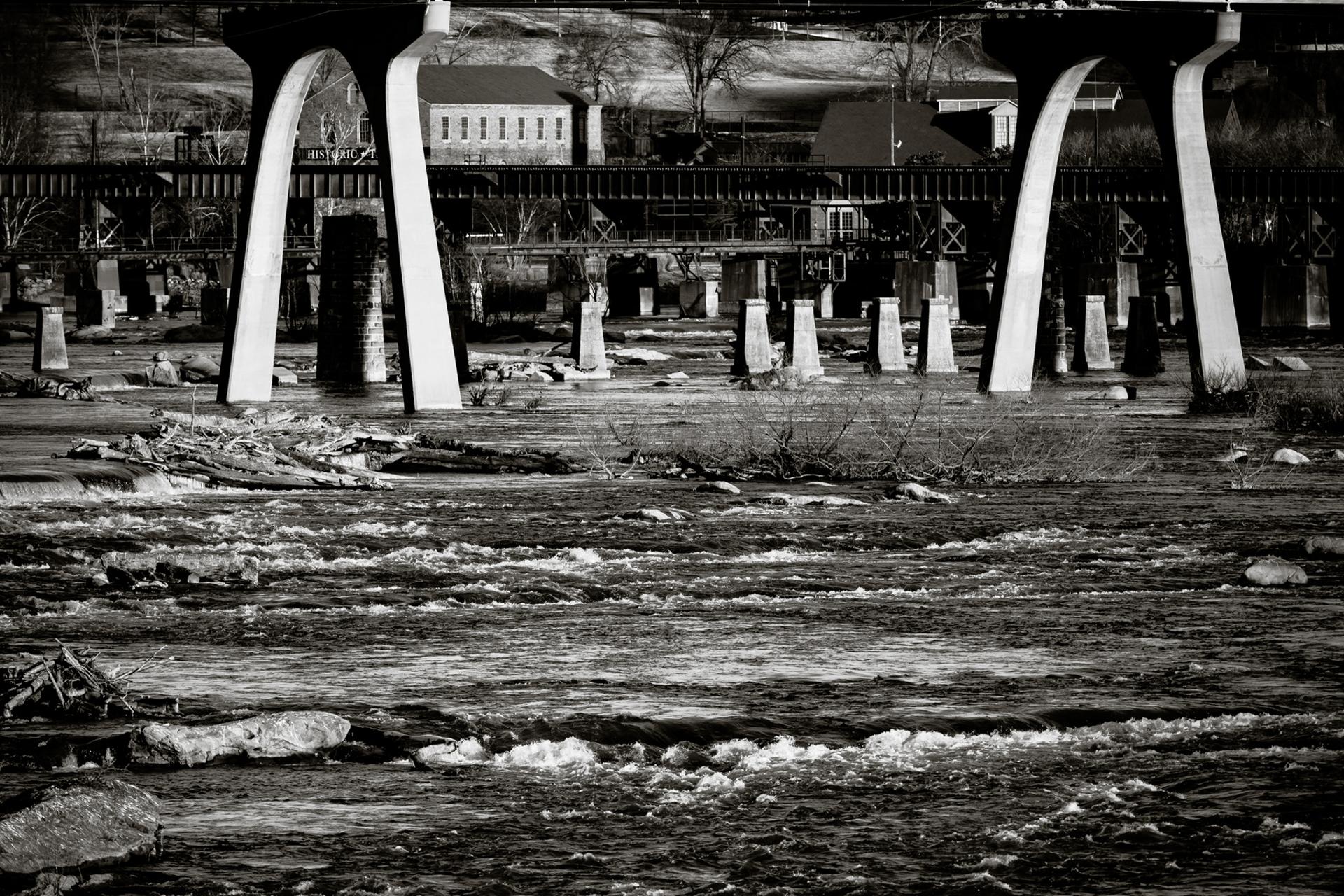 Historic Tredegar by Alex Nyerges