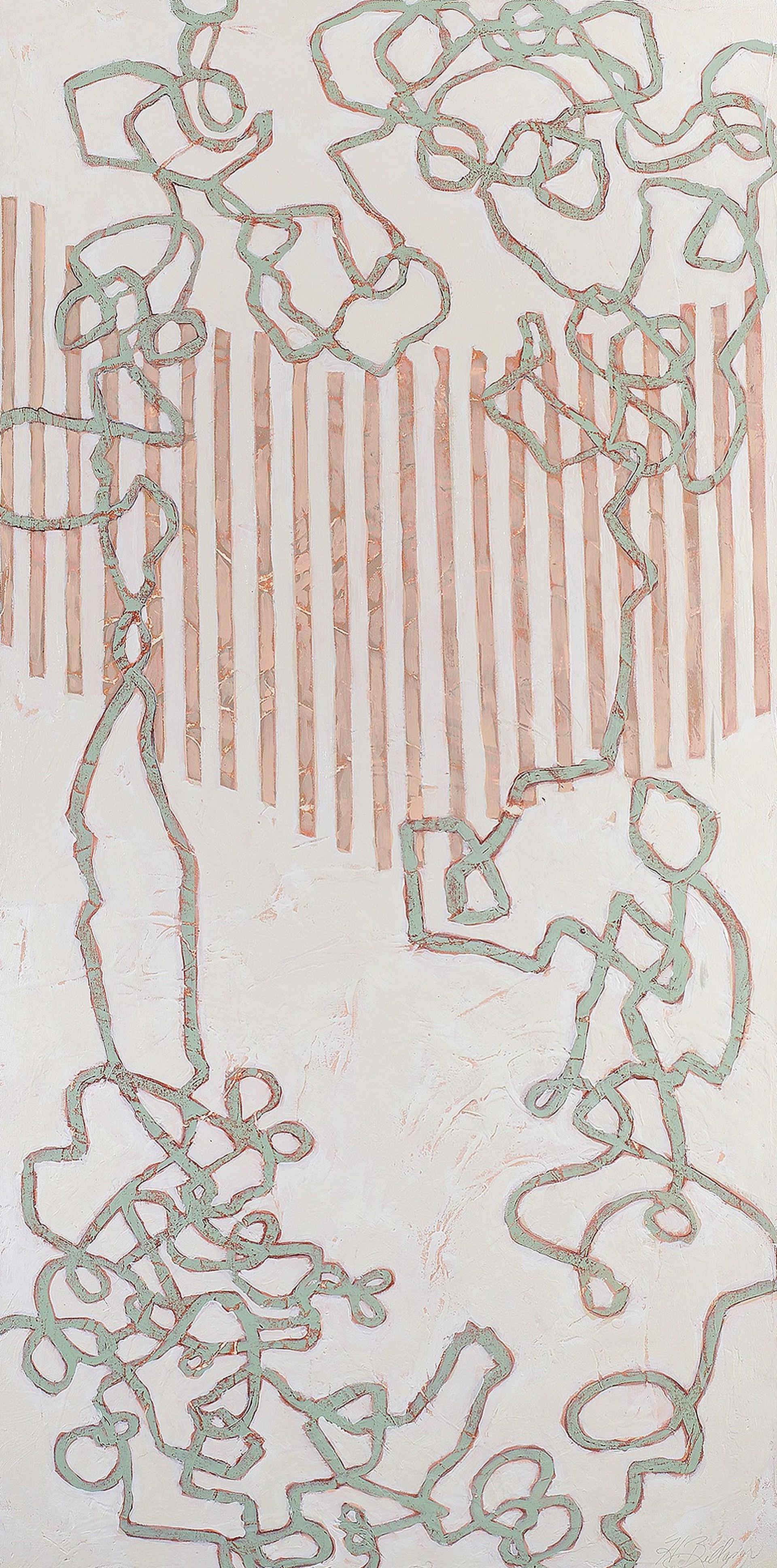 Pathyway 30 by Helen Bellaver