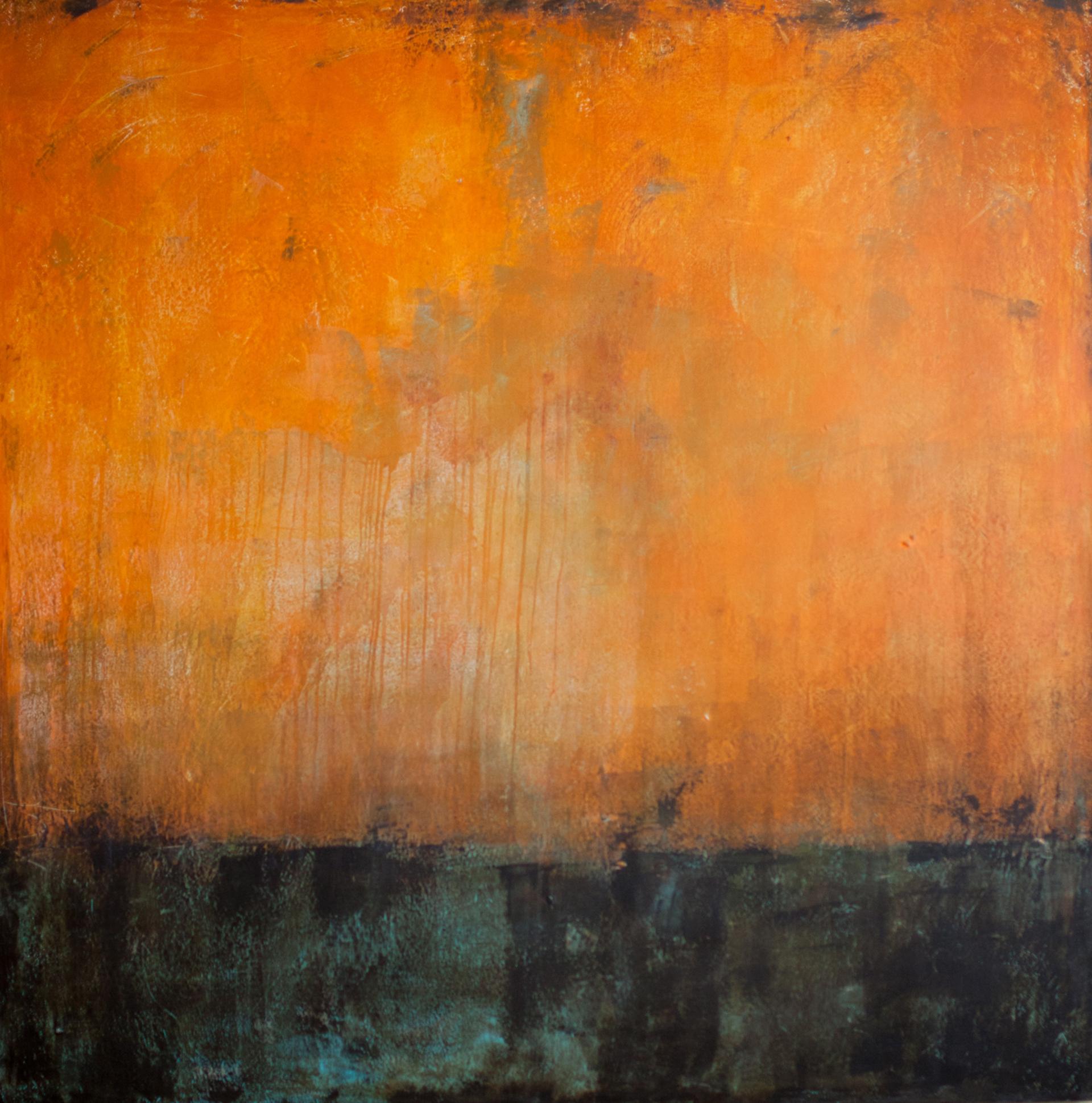 Horizon by Miguel Cruz