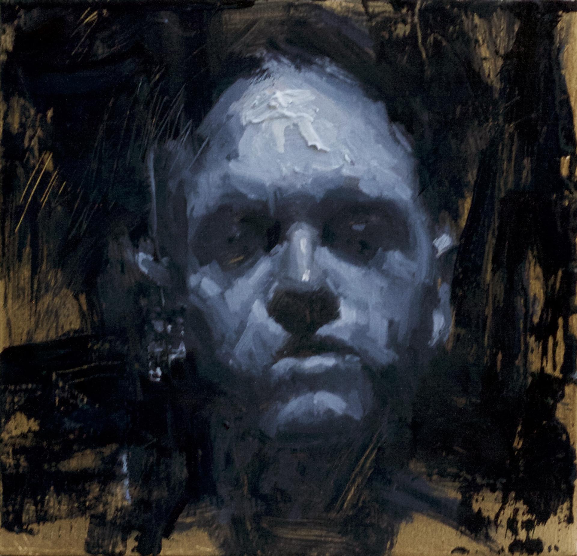 Jason by John Wentz