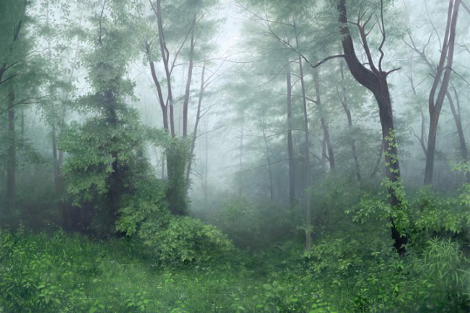 Returning Home by Alexander Volkov