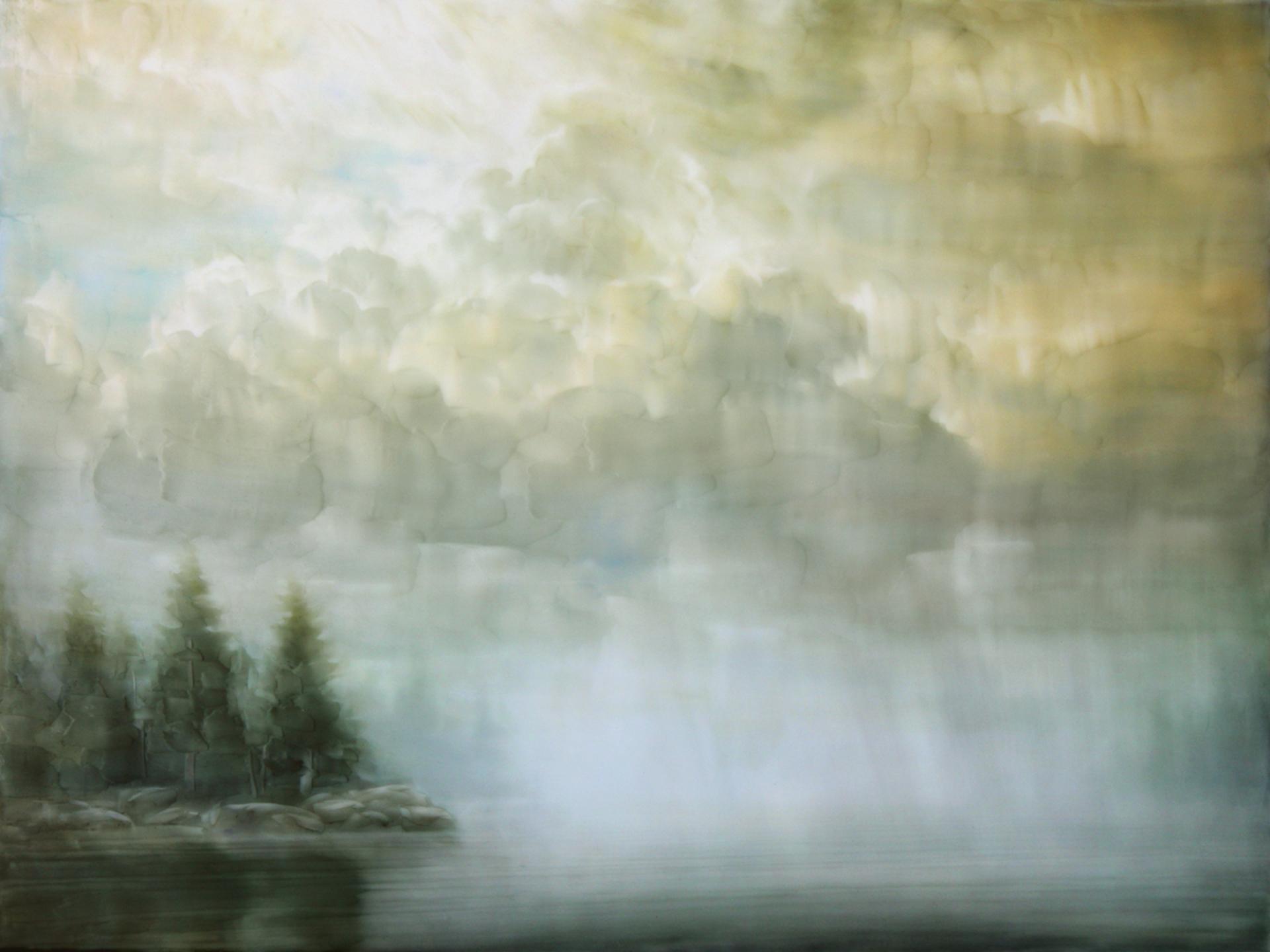 Polarity by Brian Sostrom