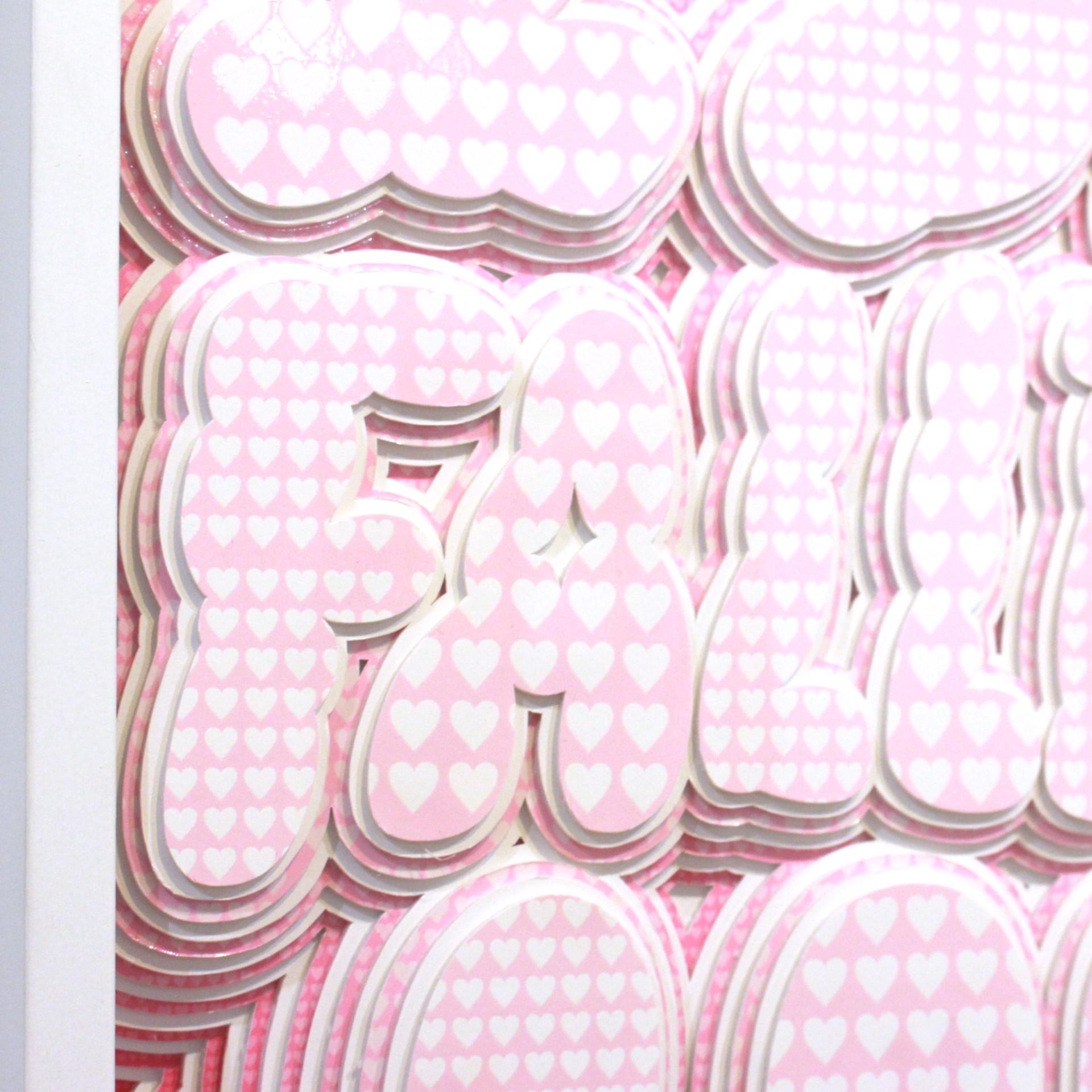 I'm falling in love by Hideto Yagi