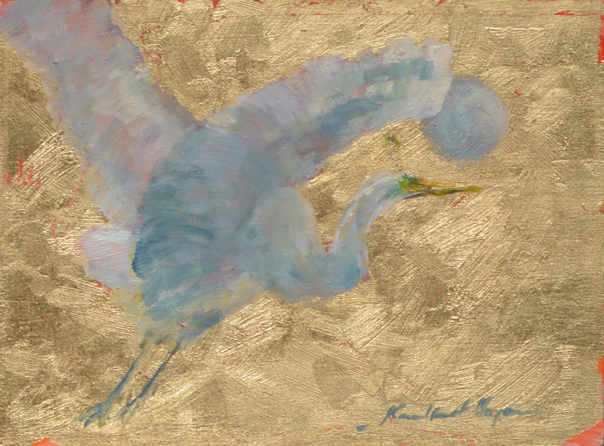 Fly Me by Karen Hewitt Hagan