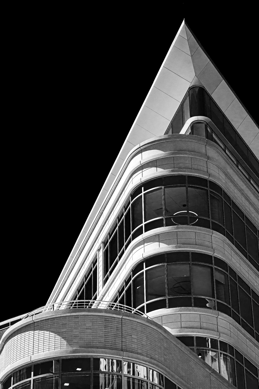 Corner Offices by Eliot Grogan