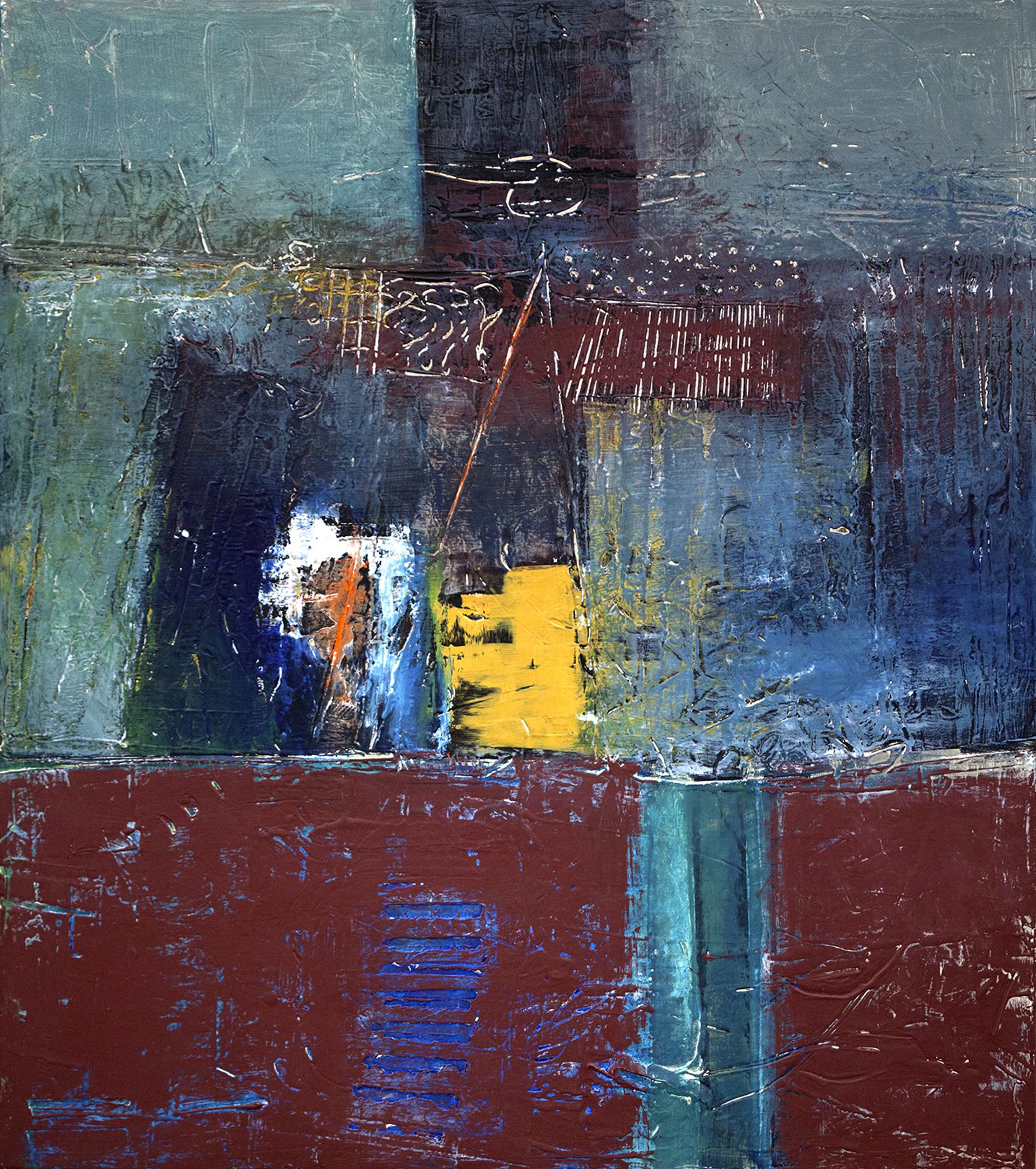 Corridor by John McCaw