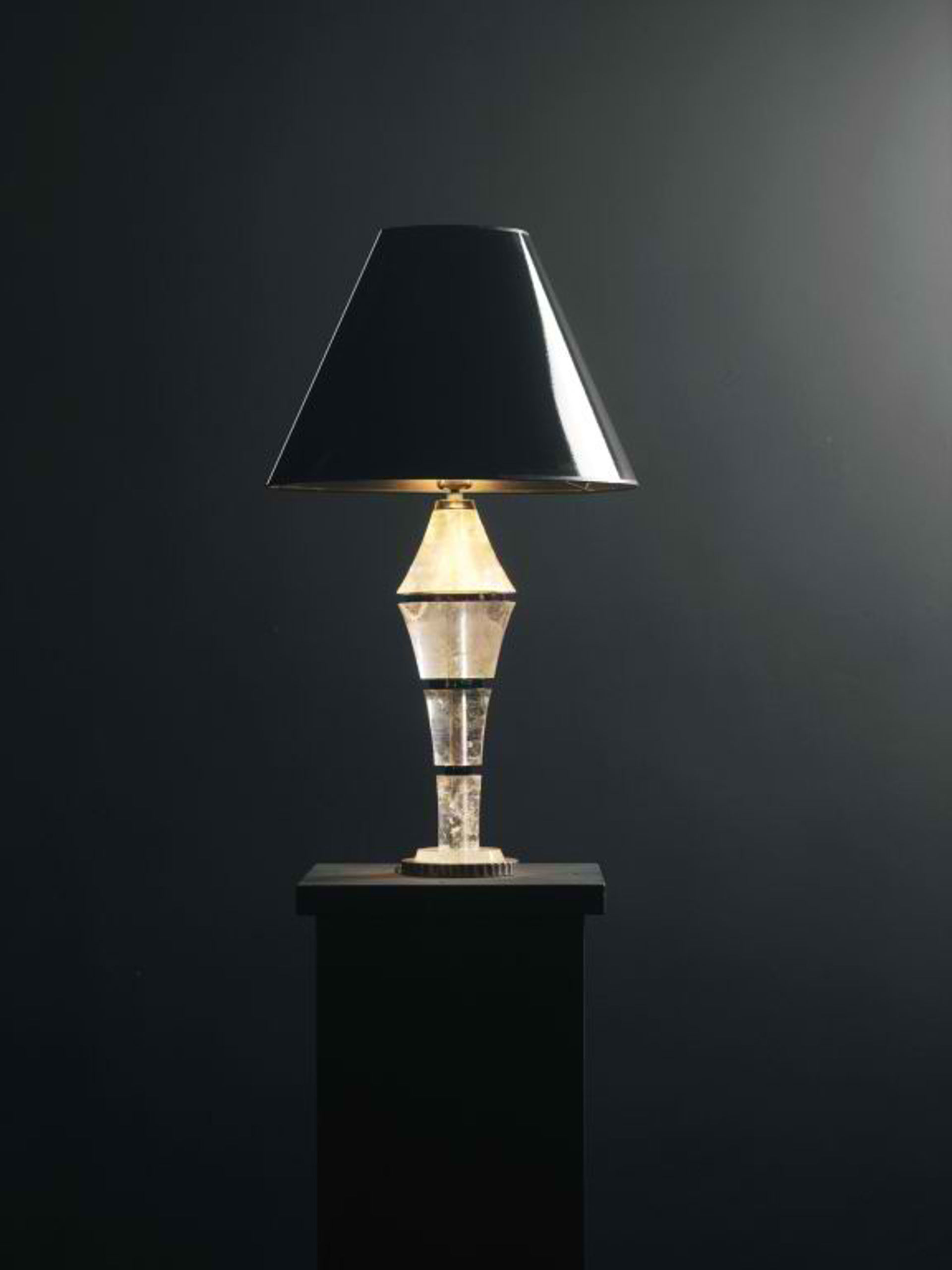 """""""Pagode"""" Table Lamp by Sylvain Subervie"""