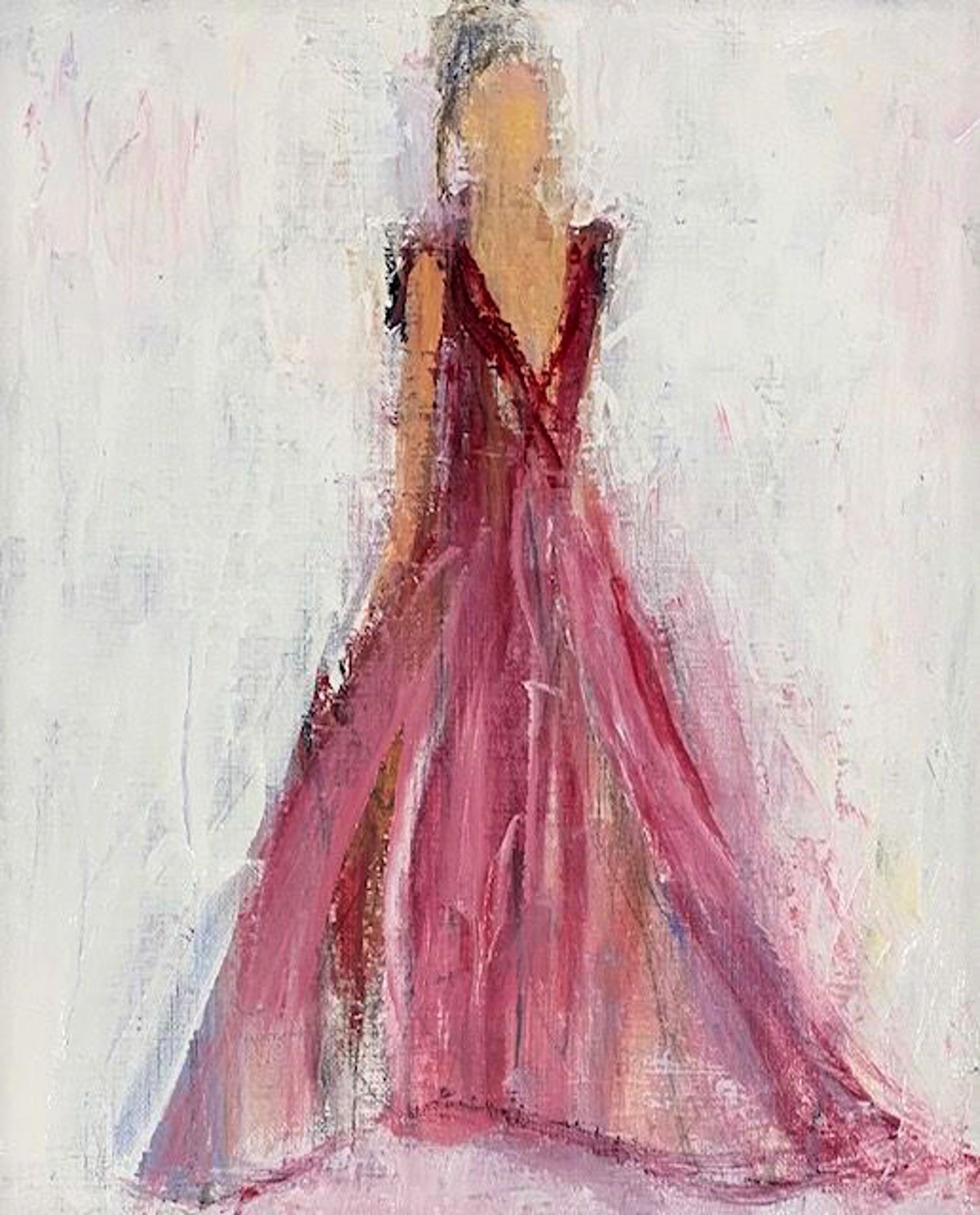 Crimson & Velvet by Holly Irwin