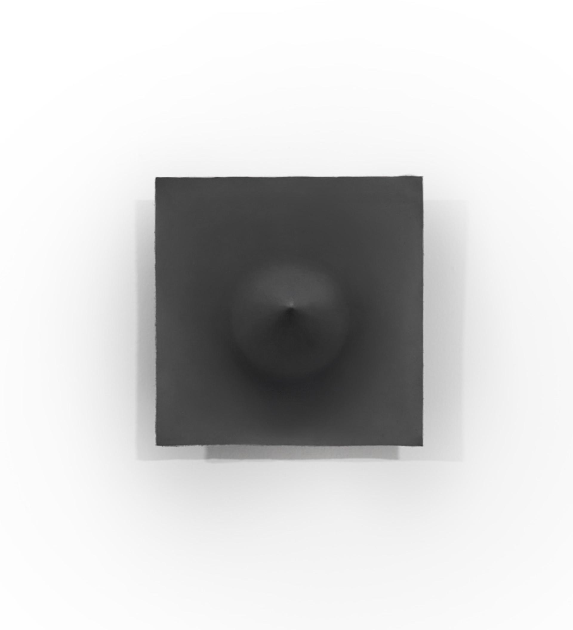 Cone Illusion by Oda