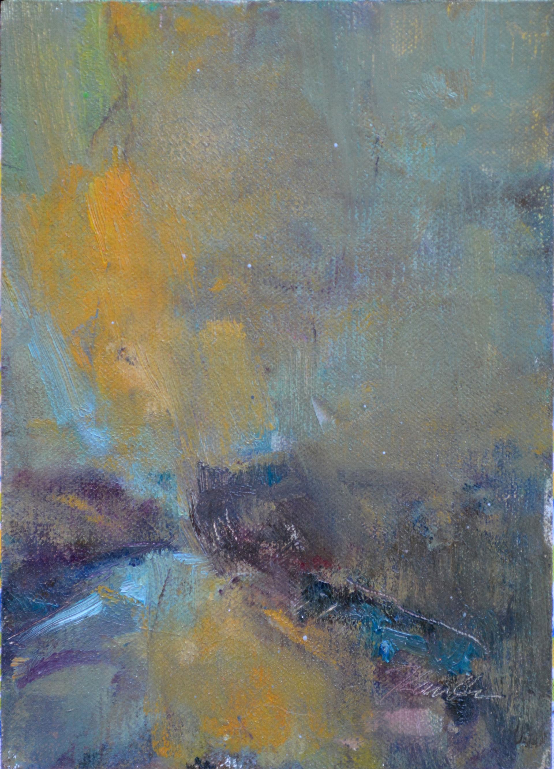 Explosive by Karen Hewitt Hagan