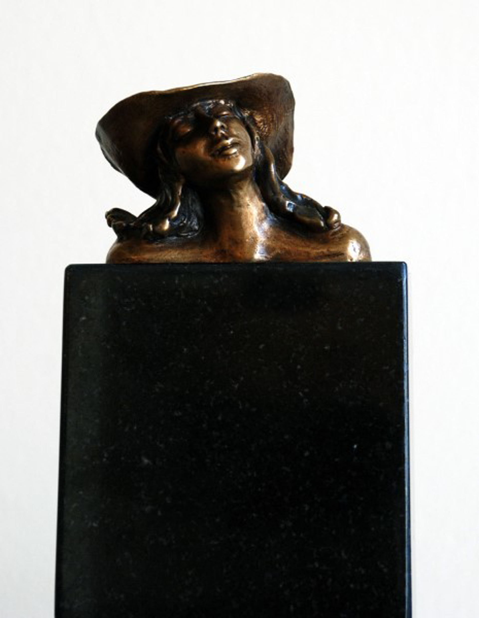 Texas Belle by Pat Moberley Moore