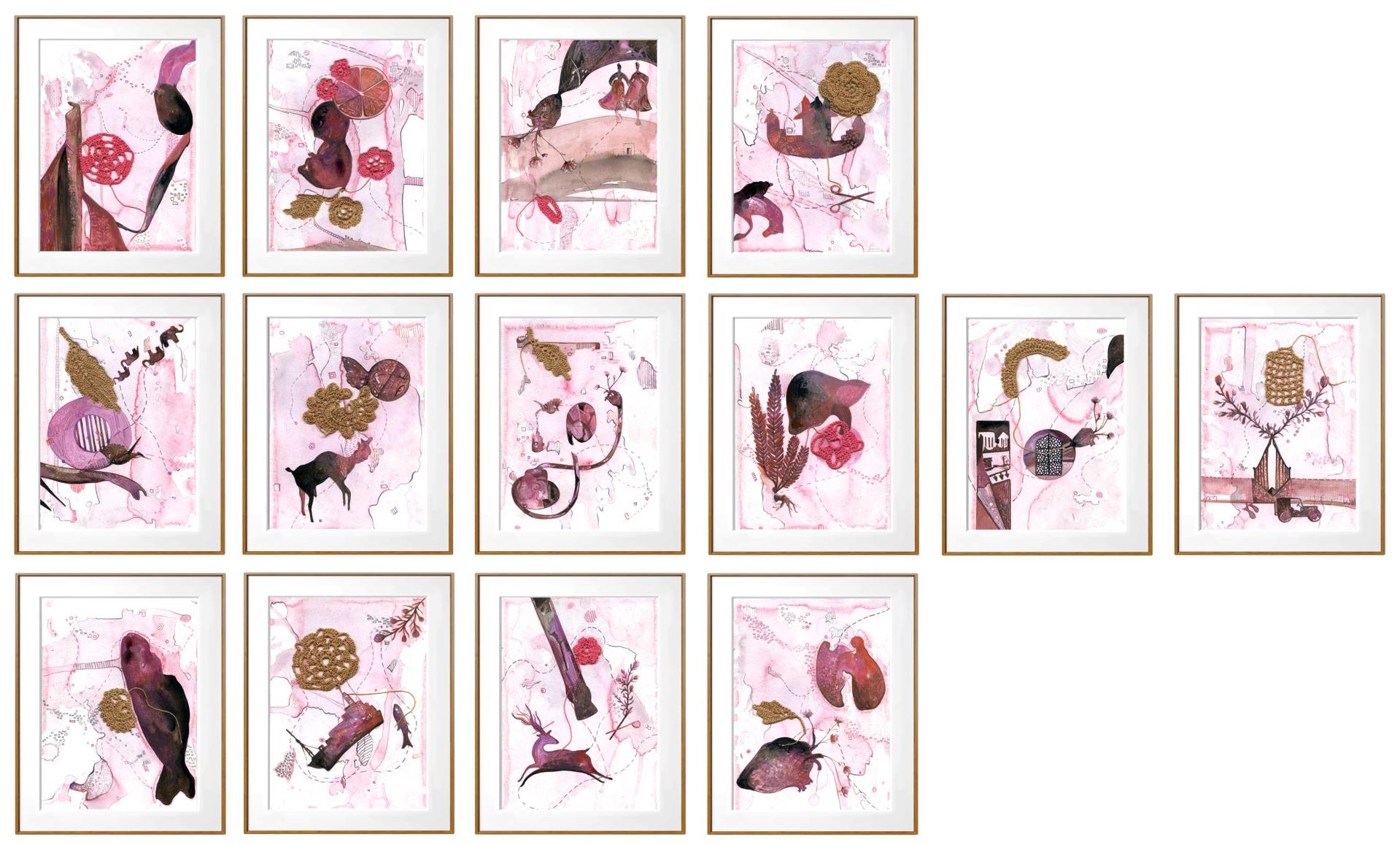 Birth Healing by Ritu Sinha