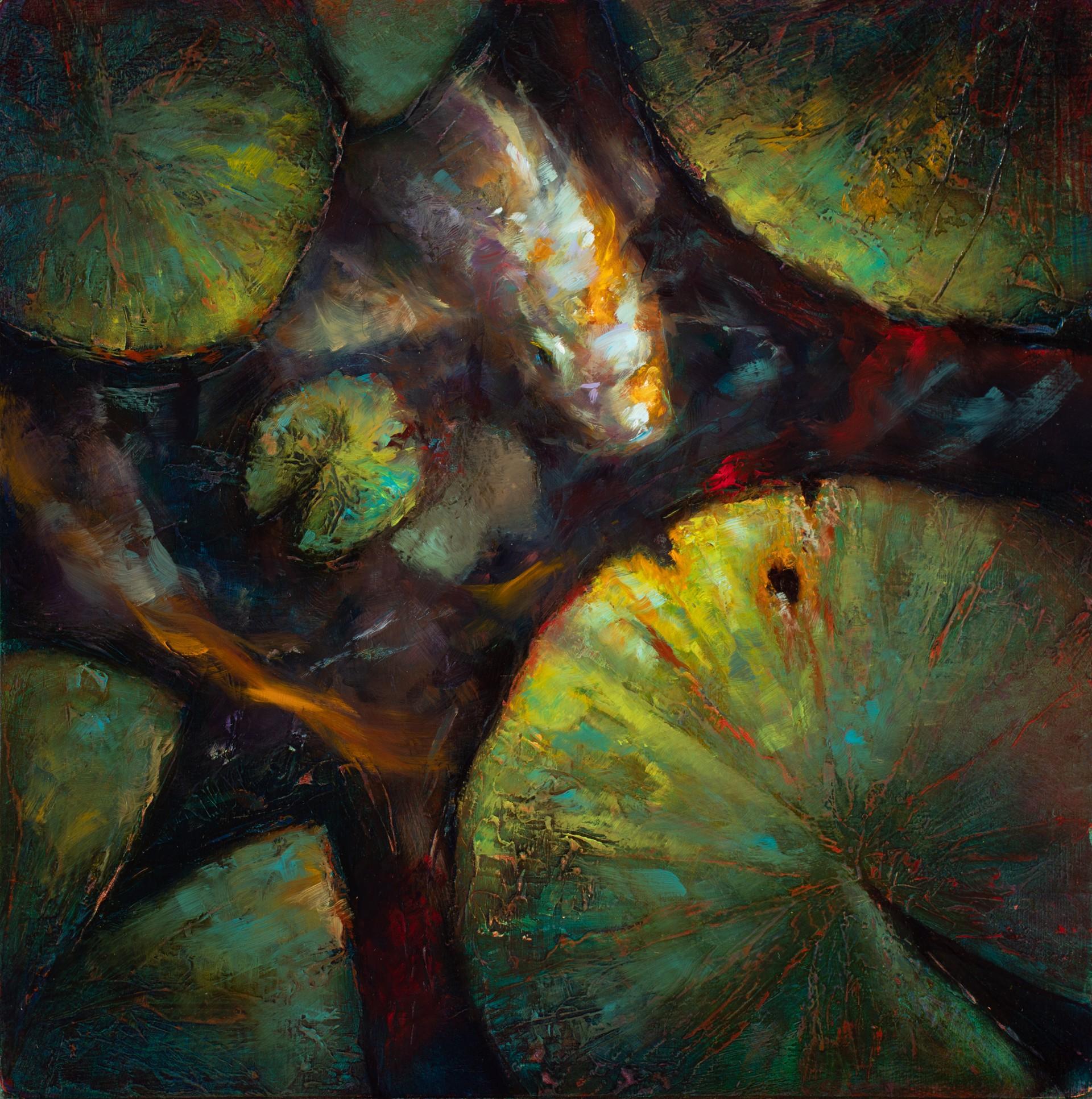 Hide and Seek by Isaiah Ratterman