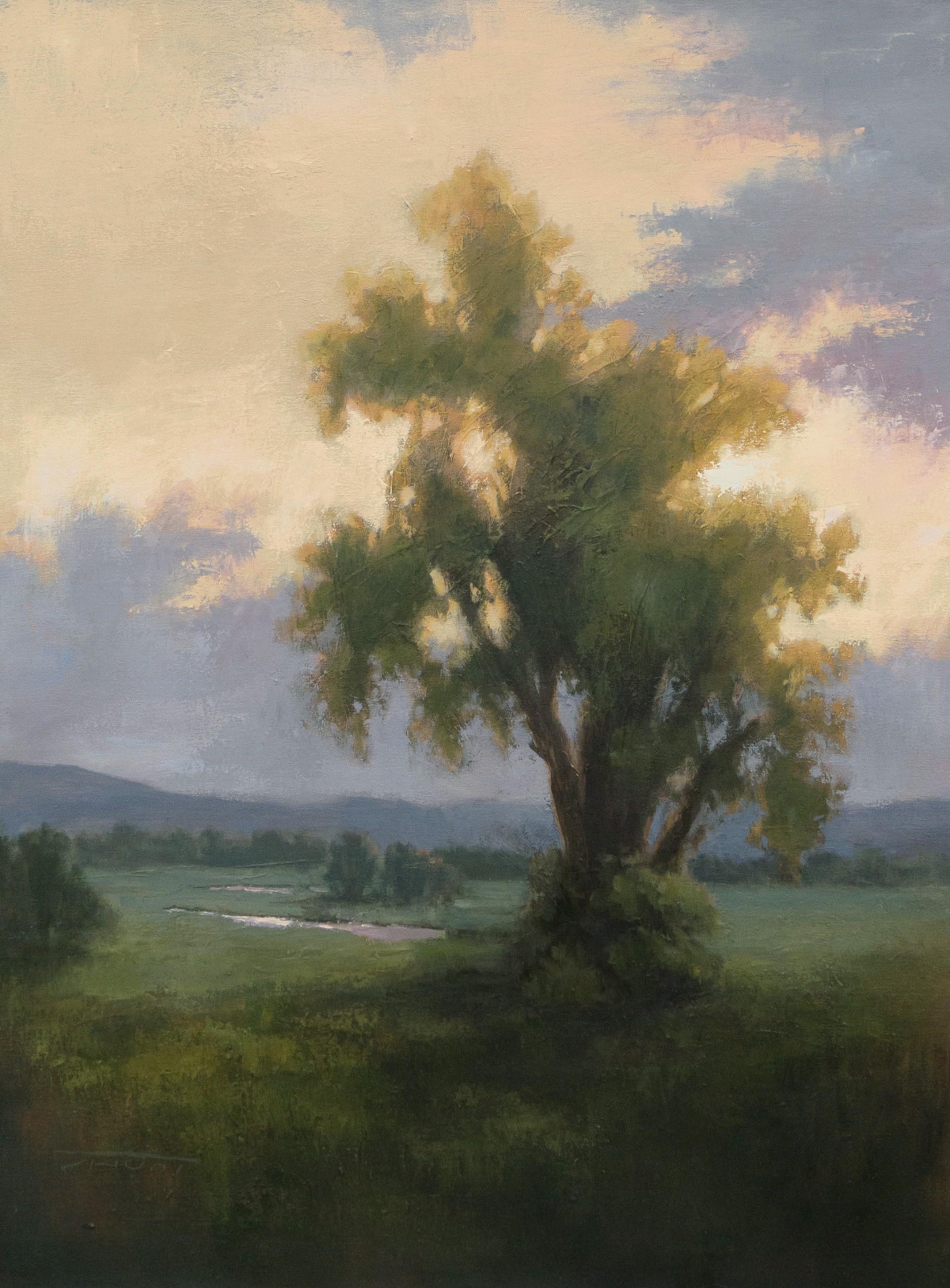 Sentinel by Jane Hunt