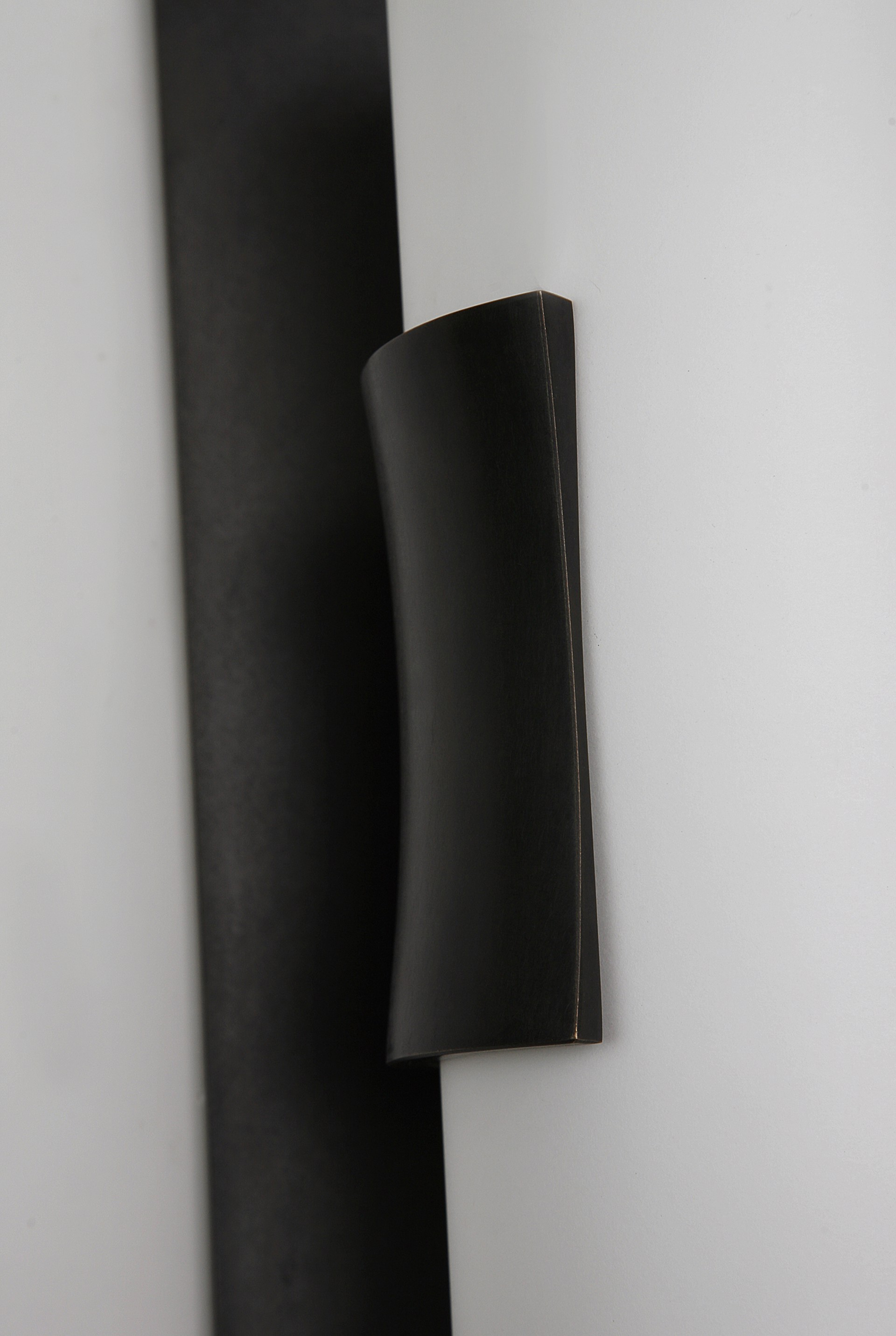 """Clip"" Wall light by Eric Schmitt"