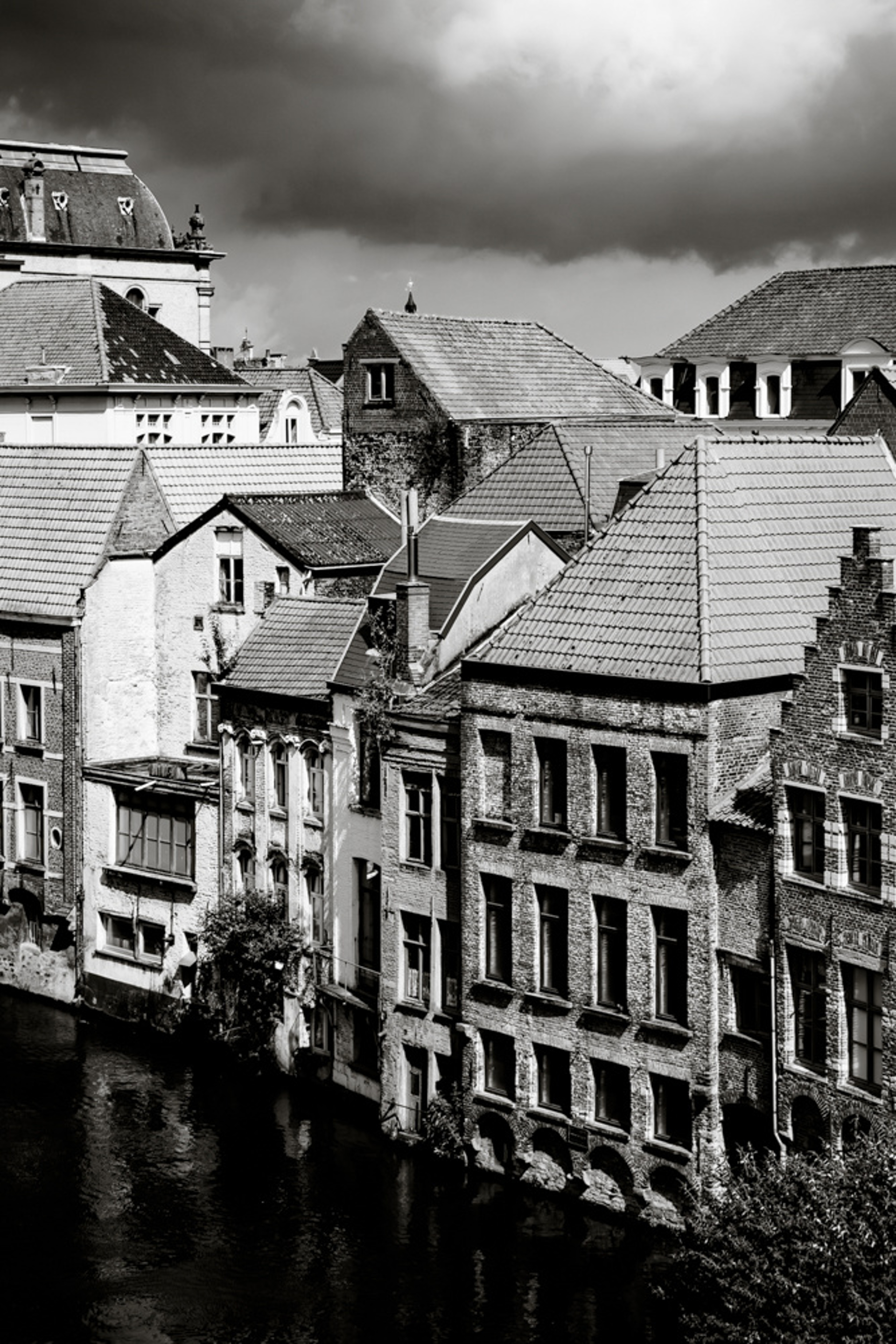 ghent by Alex Nyerges