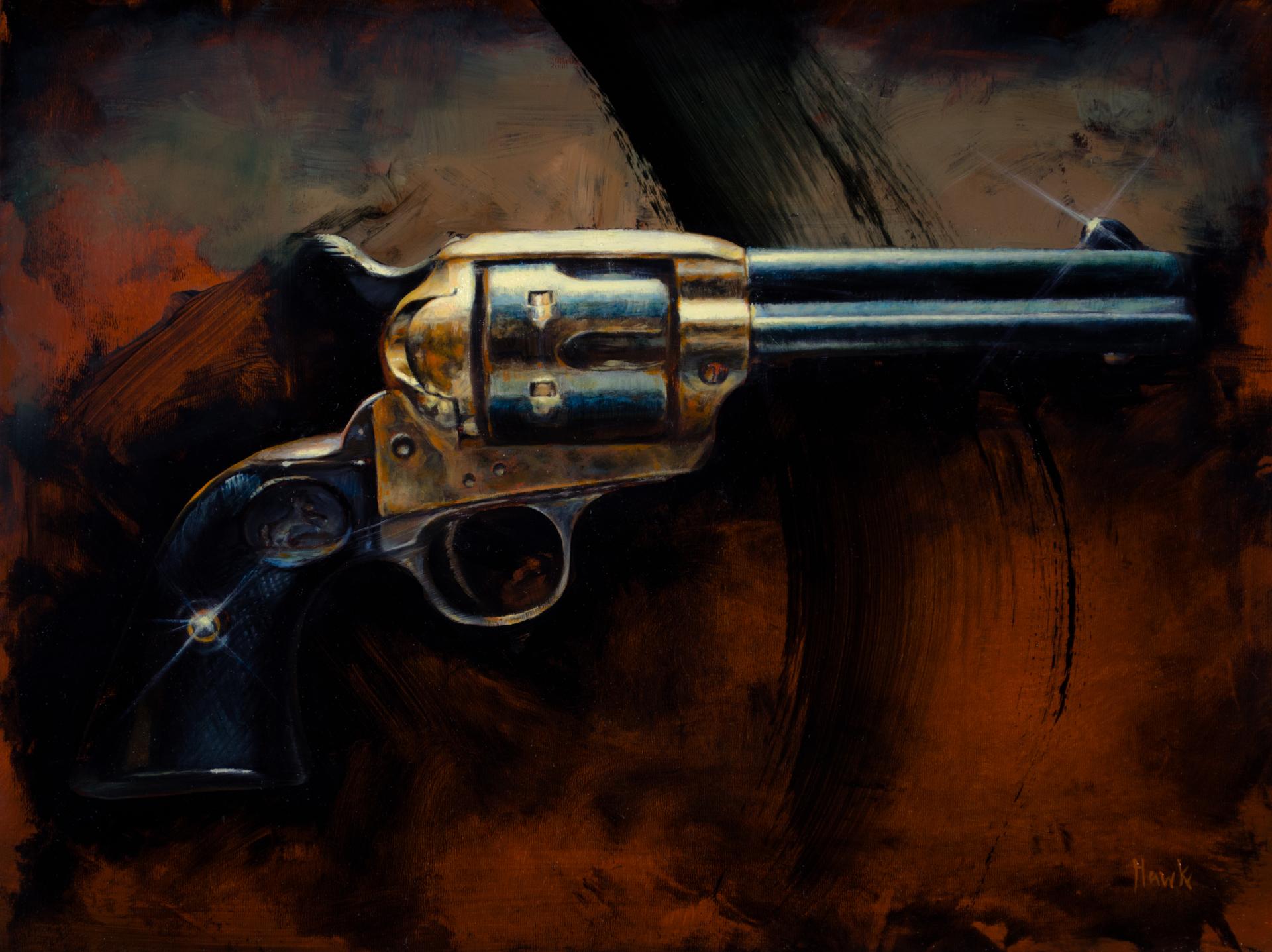 Cowboy's Colt by Dana Hawk