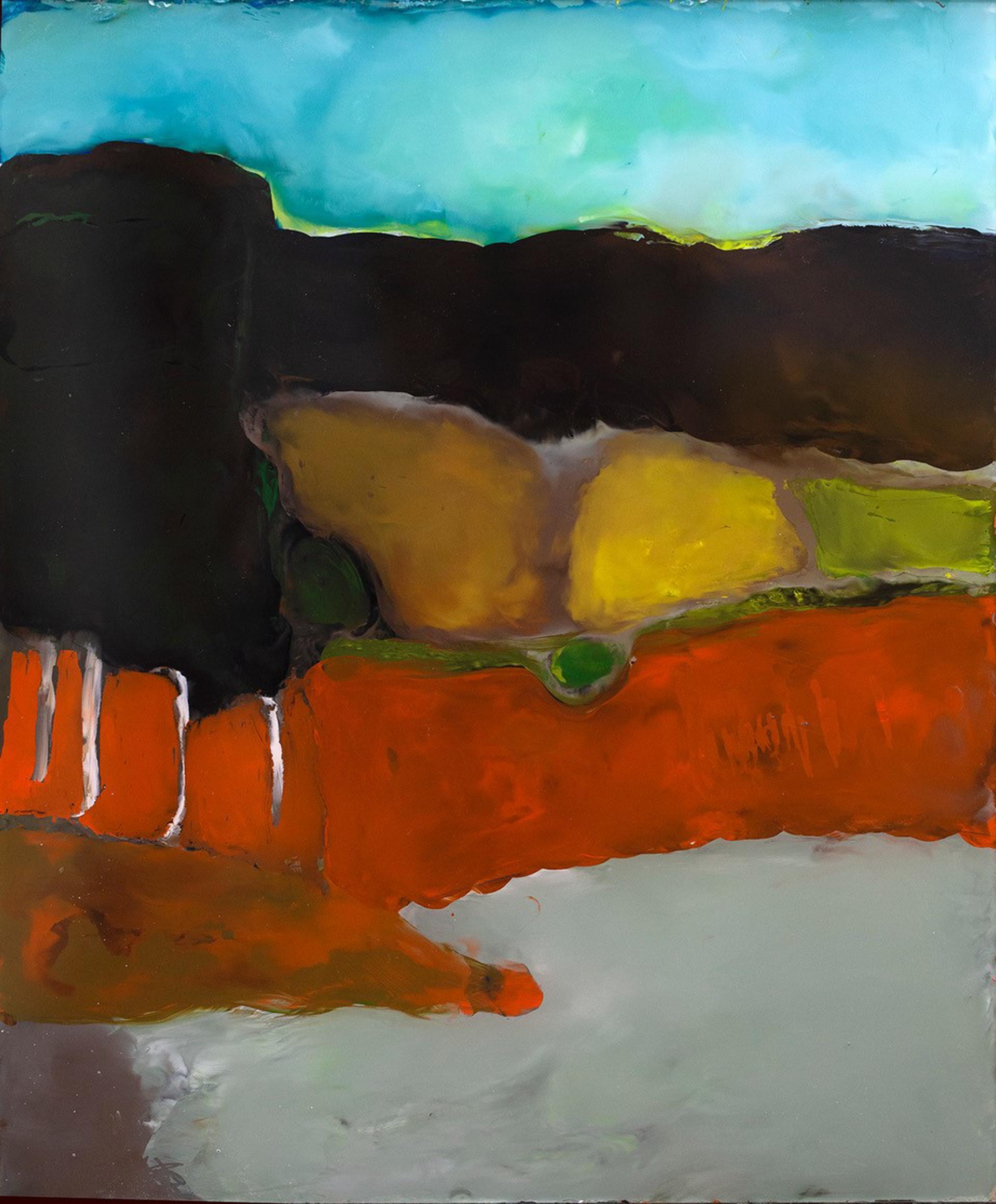 Patterns by John McCaw