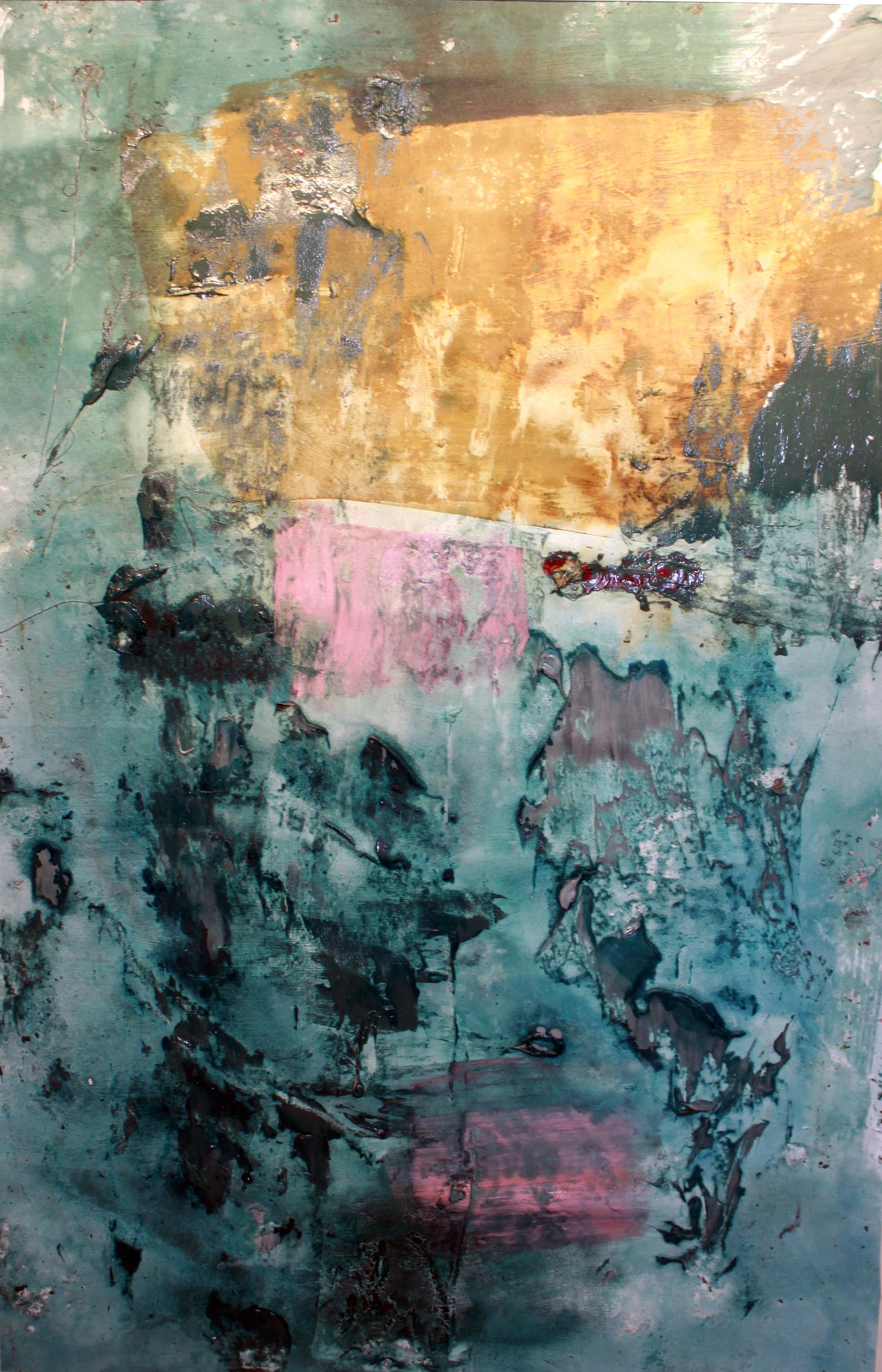 Lurk by Francine Tint