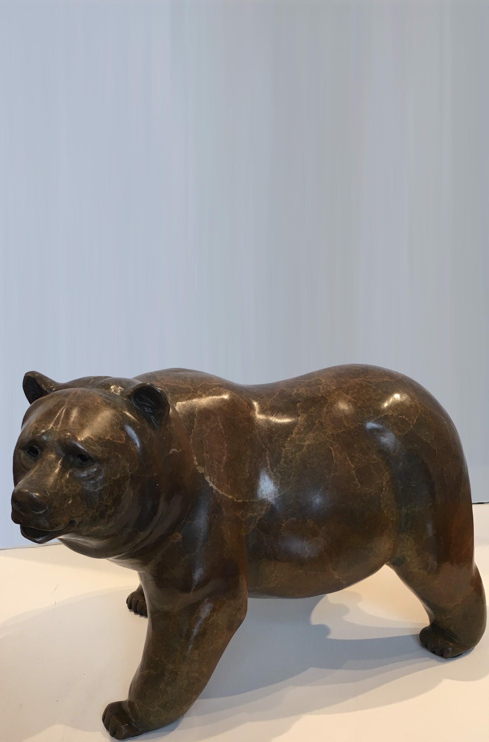 Bear by Robert Larum