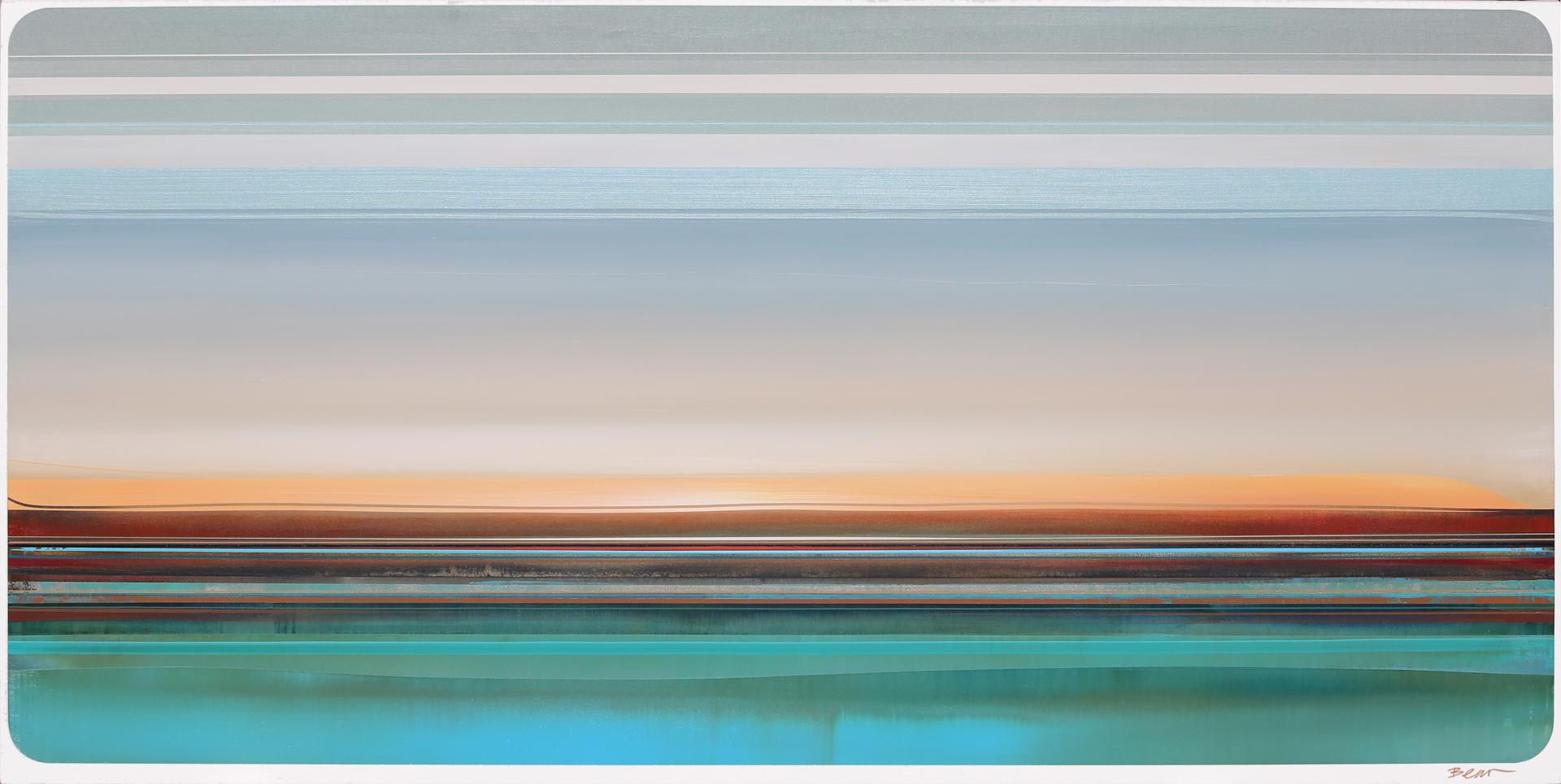 Day Beach by Micah Crandall-Bear