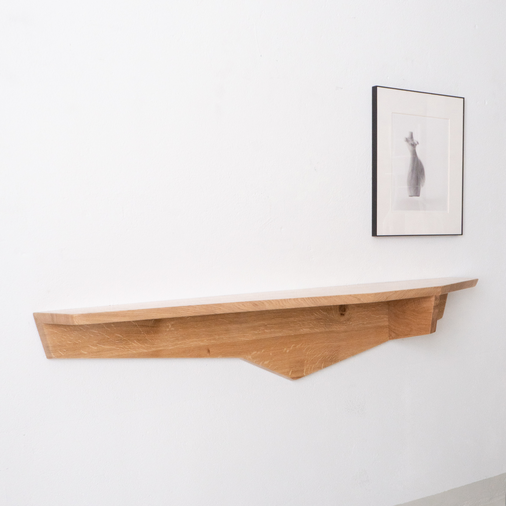 """Nazca"" Wall console by Jacques Jarrige"