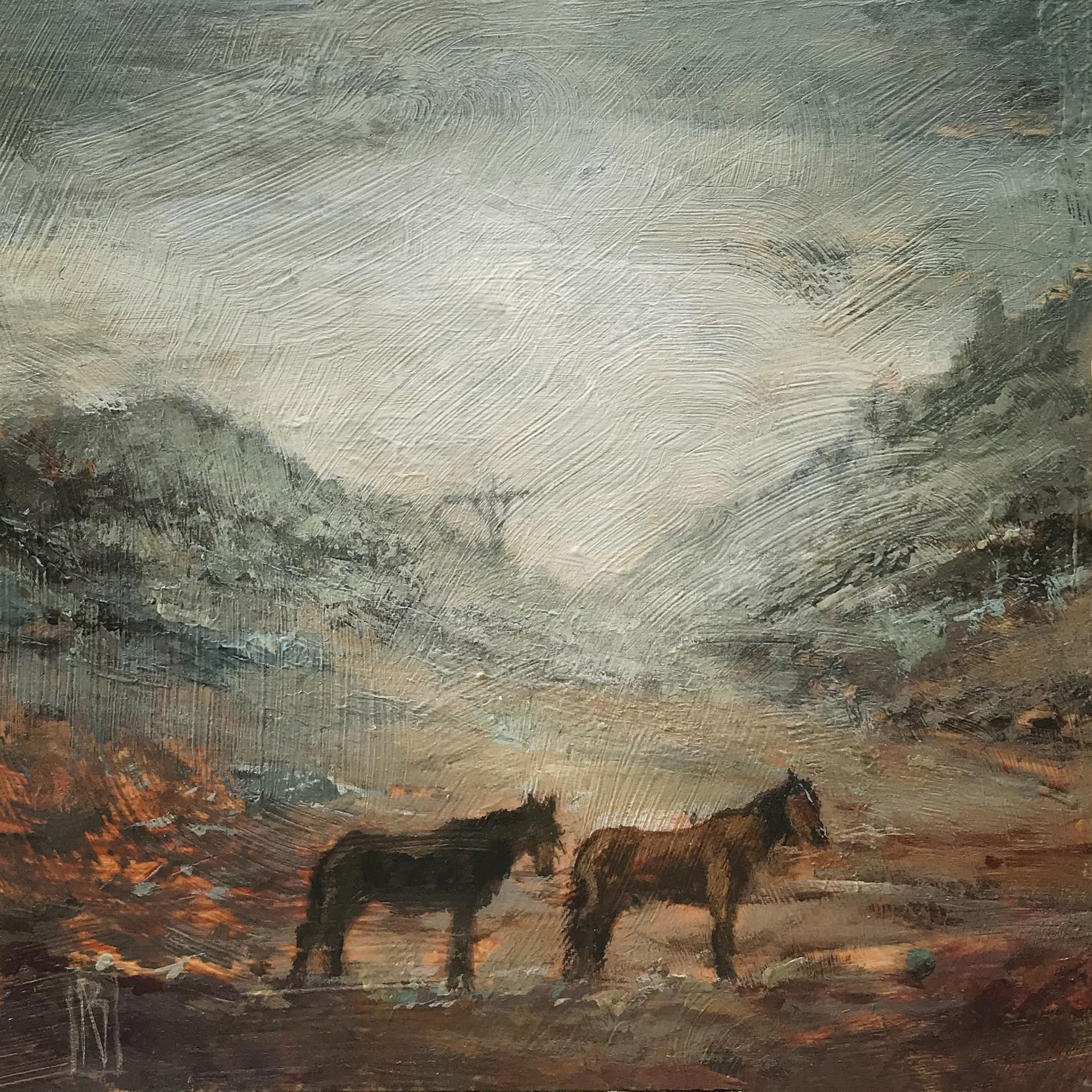 Feral by Adam Burke