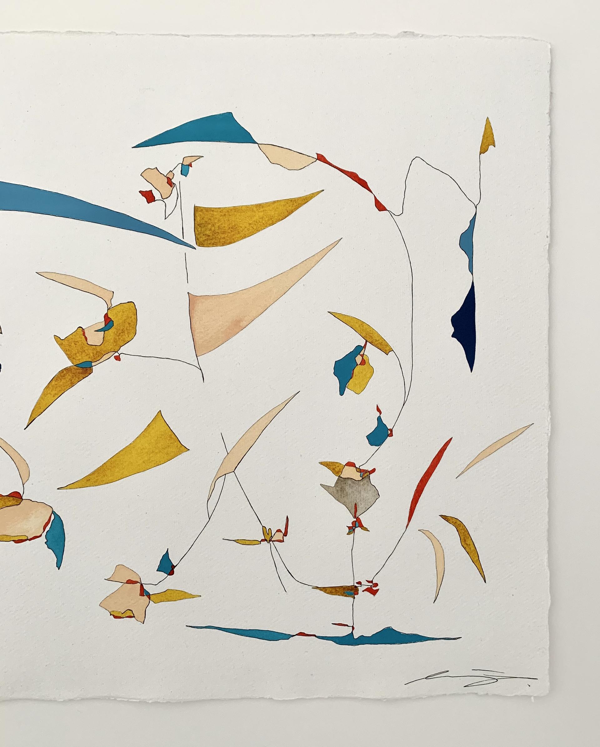 Tulip Diversion by Lindsey Porter
