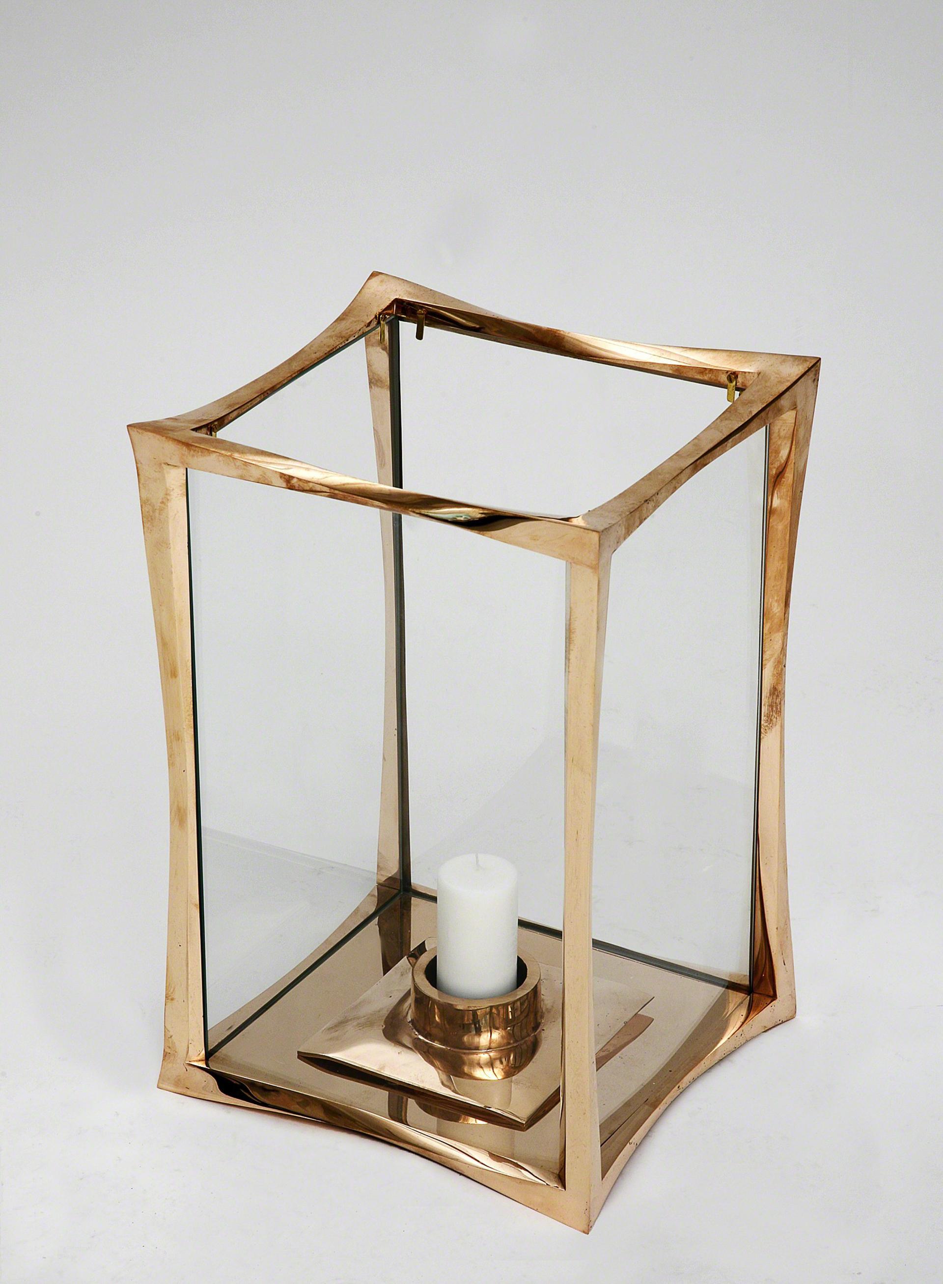 Lantern  by Anasthasia Millot
