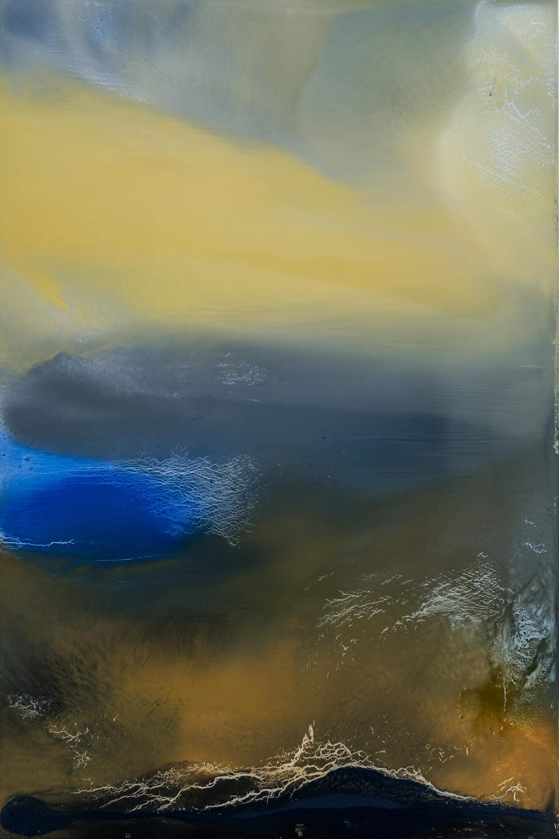 Early by Alla Goniodsky