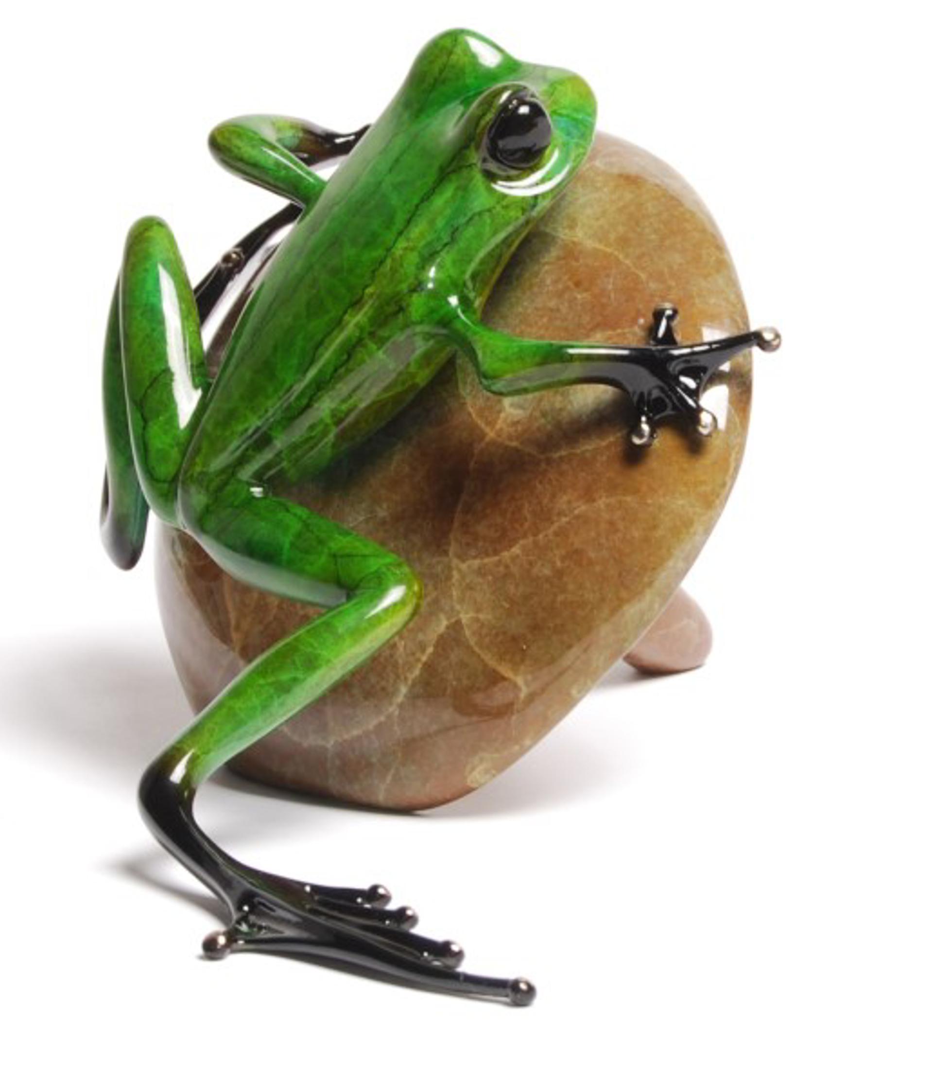 Portobello by The Frogman