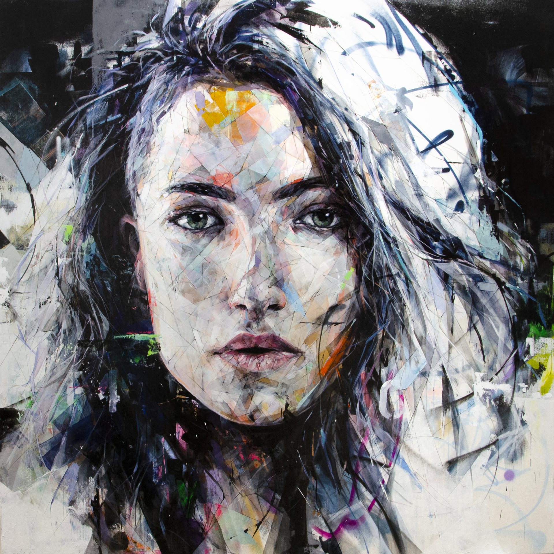 Kaleidoscope by Aiden Kringen