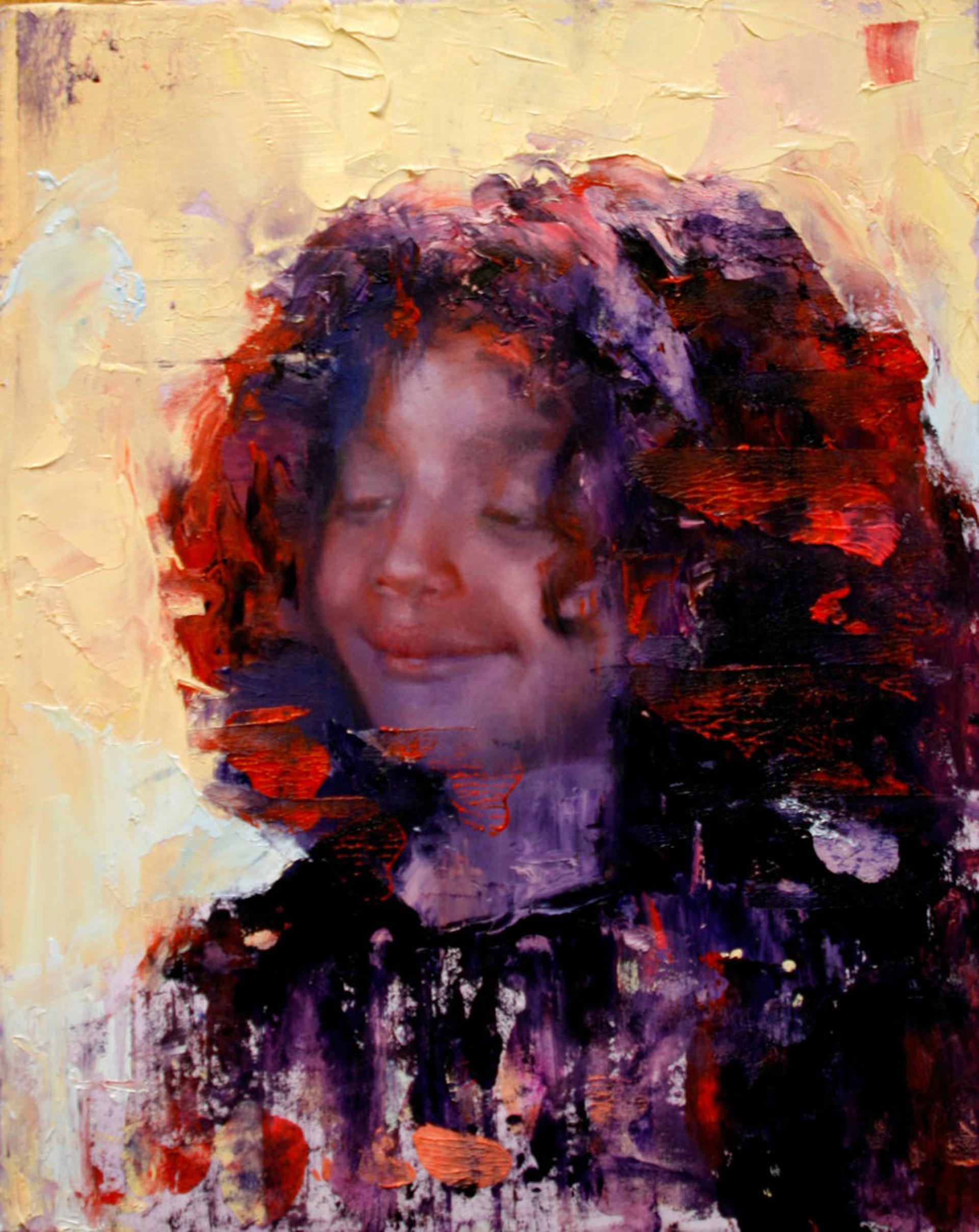 Ruby by Chris Hopkins