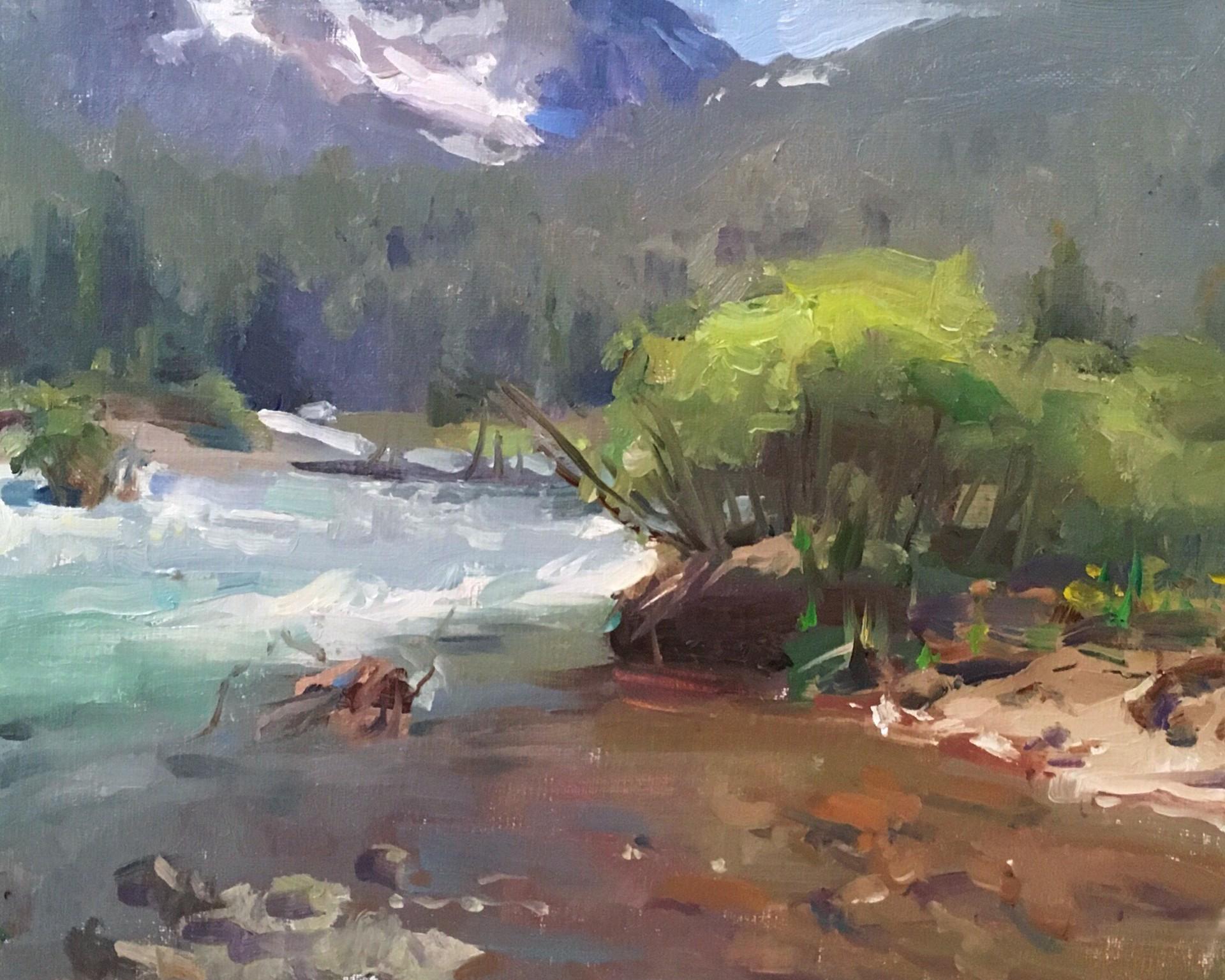 Cross Creek by Kyle Ma
