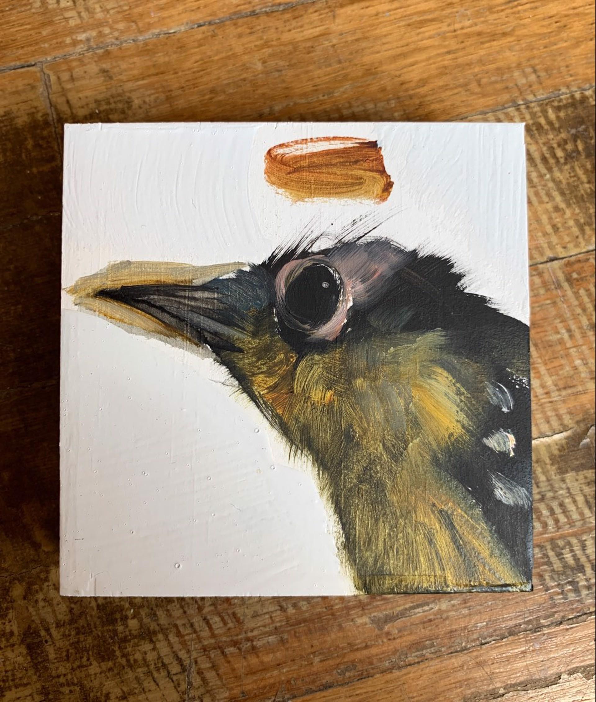 Bird Bloxk by Diane Kilgore Condon
