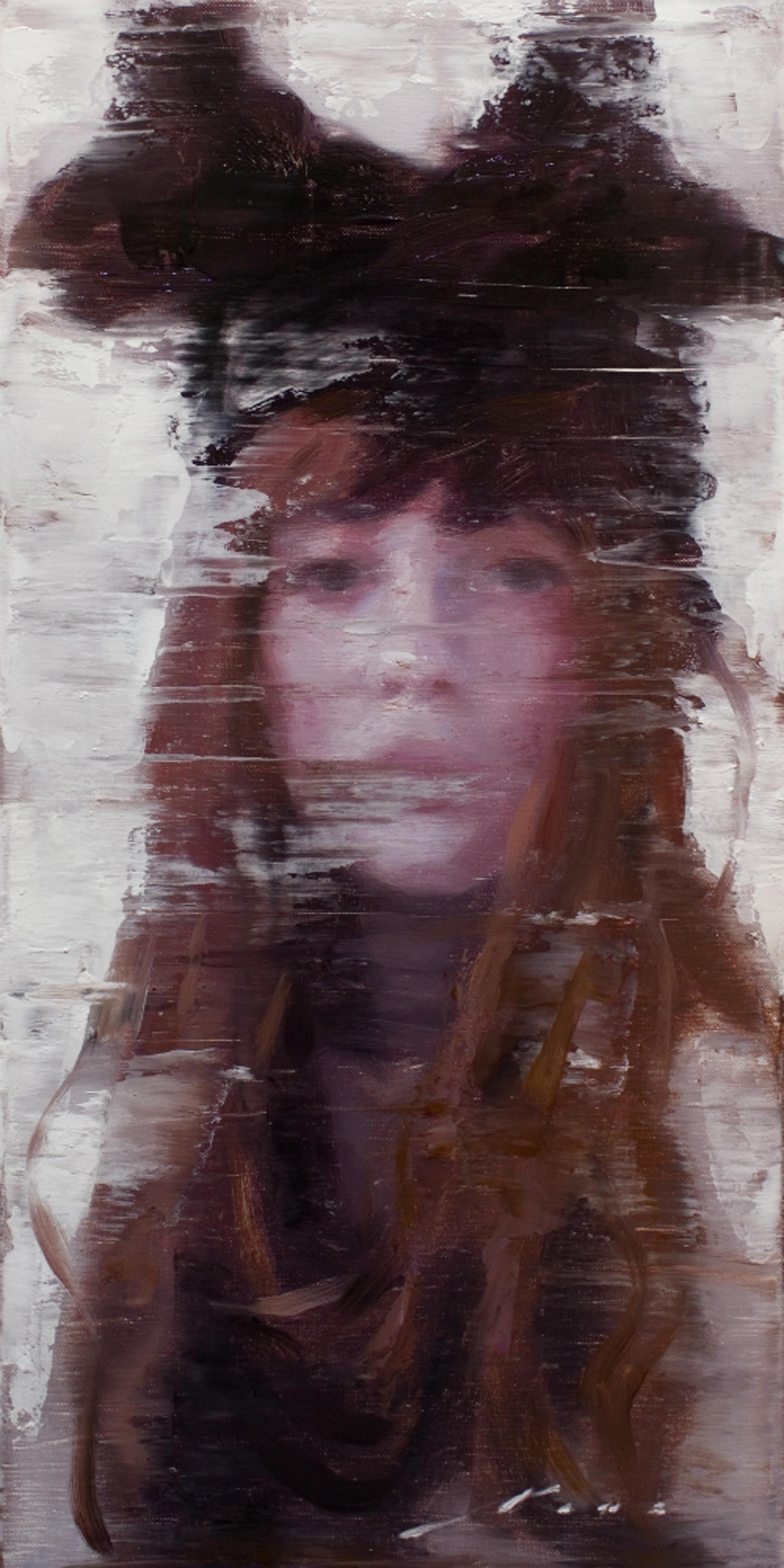 Hannah by Vincent Xeus