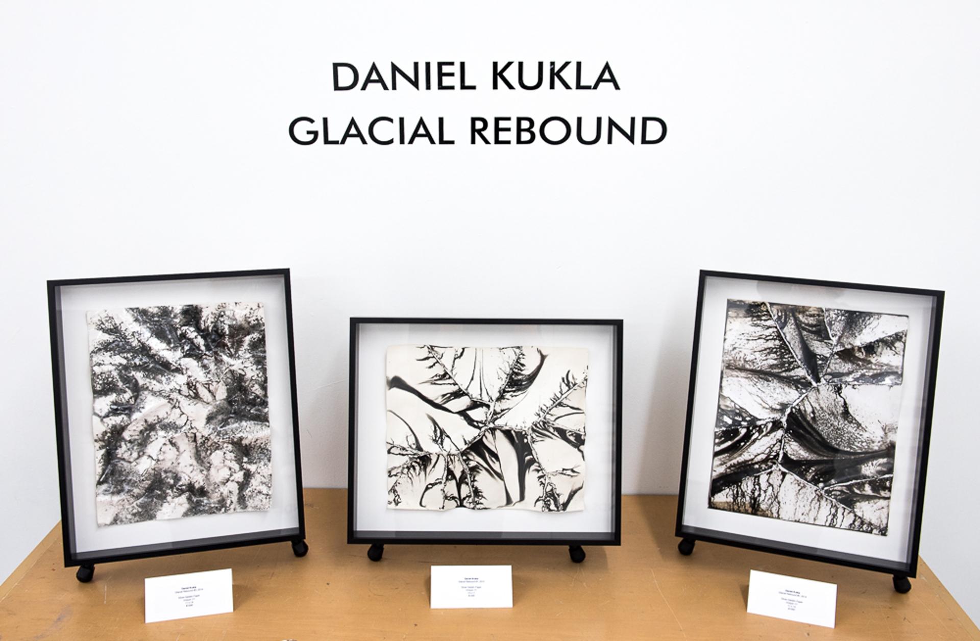 Glacial Rebound #1 by Daniel Kukla