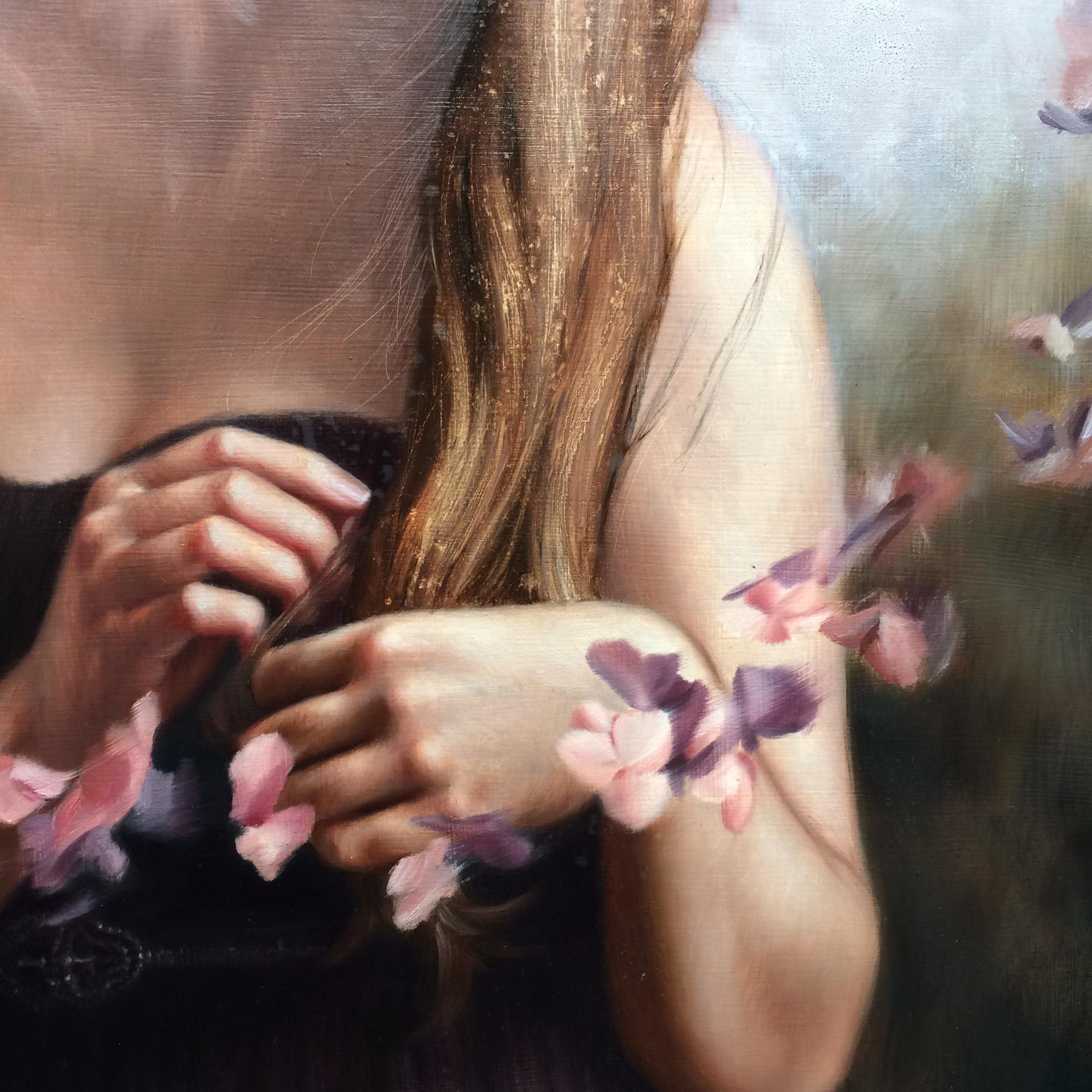 Serenity by Beth Sistrunk