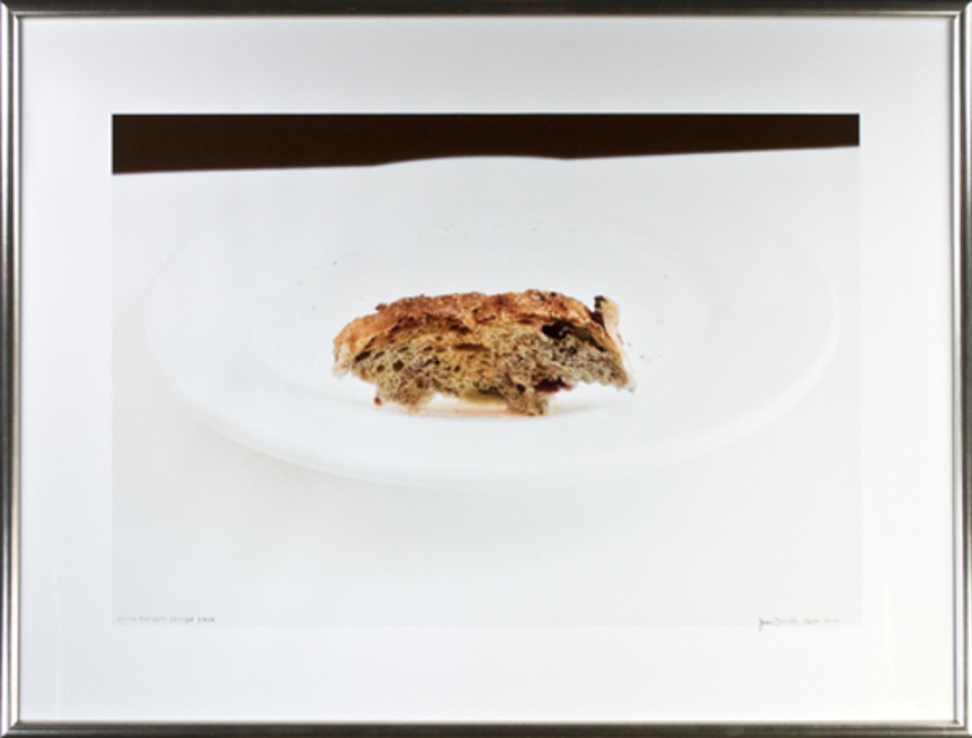 Bread Mouse by David Barnett & Joan Dvorsky