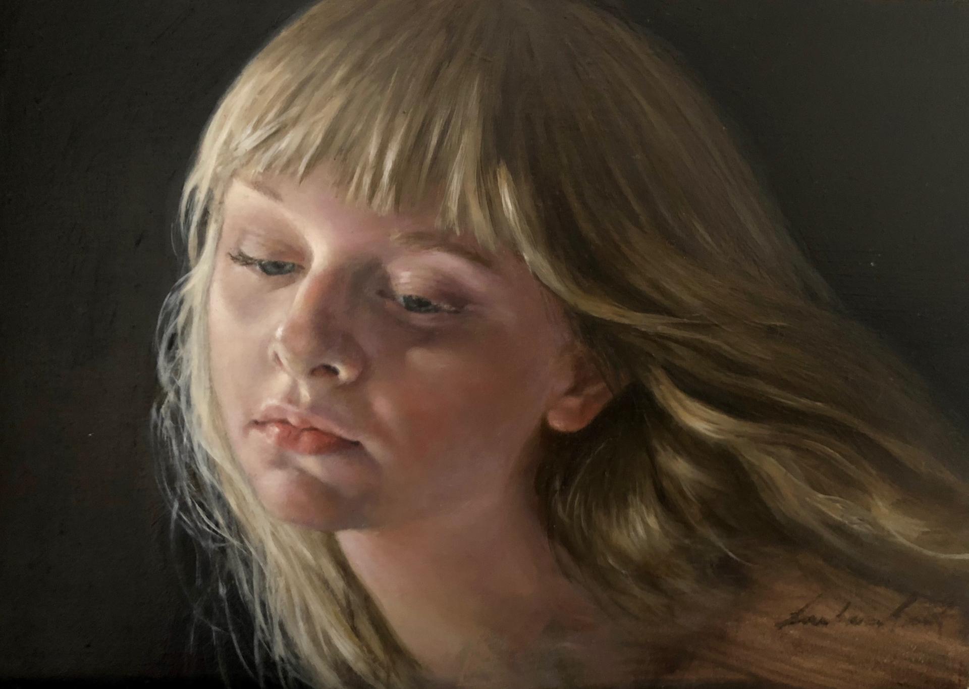 Katherine by Barbara Hack