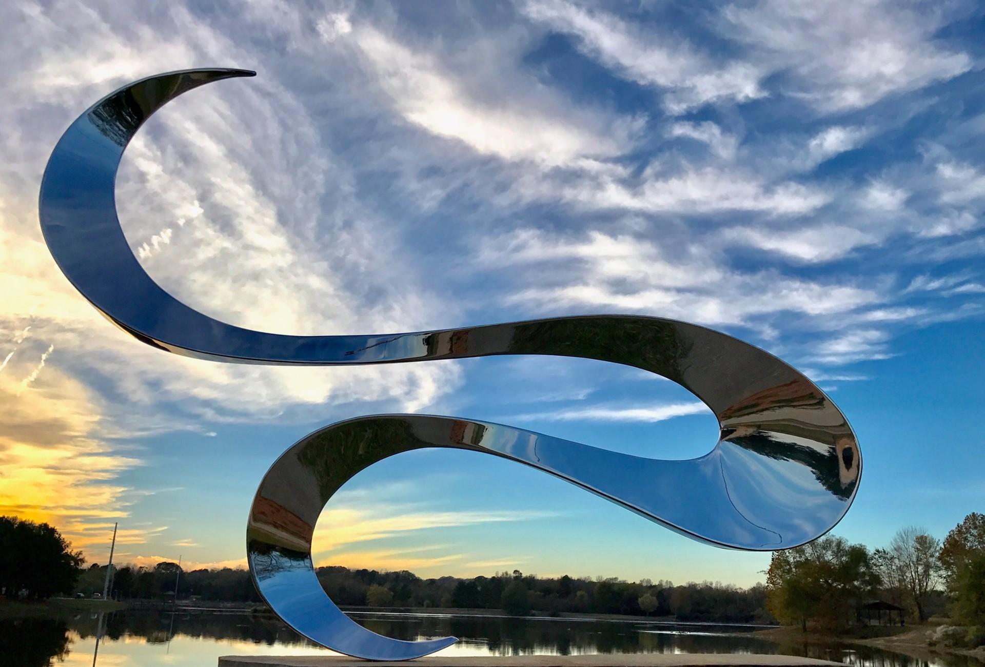 Leap of Faith by Ryan T. Schmidt