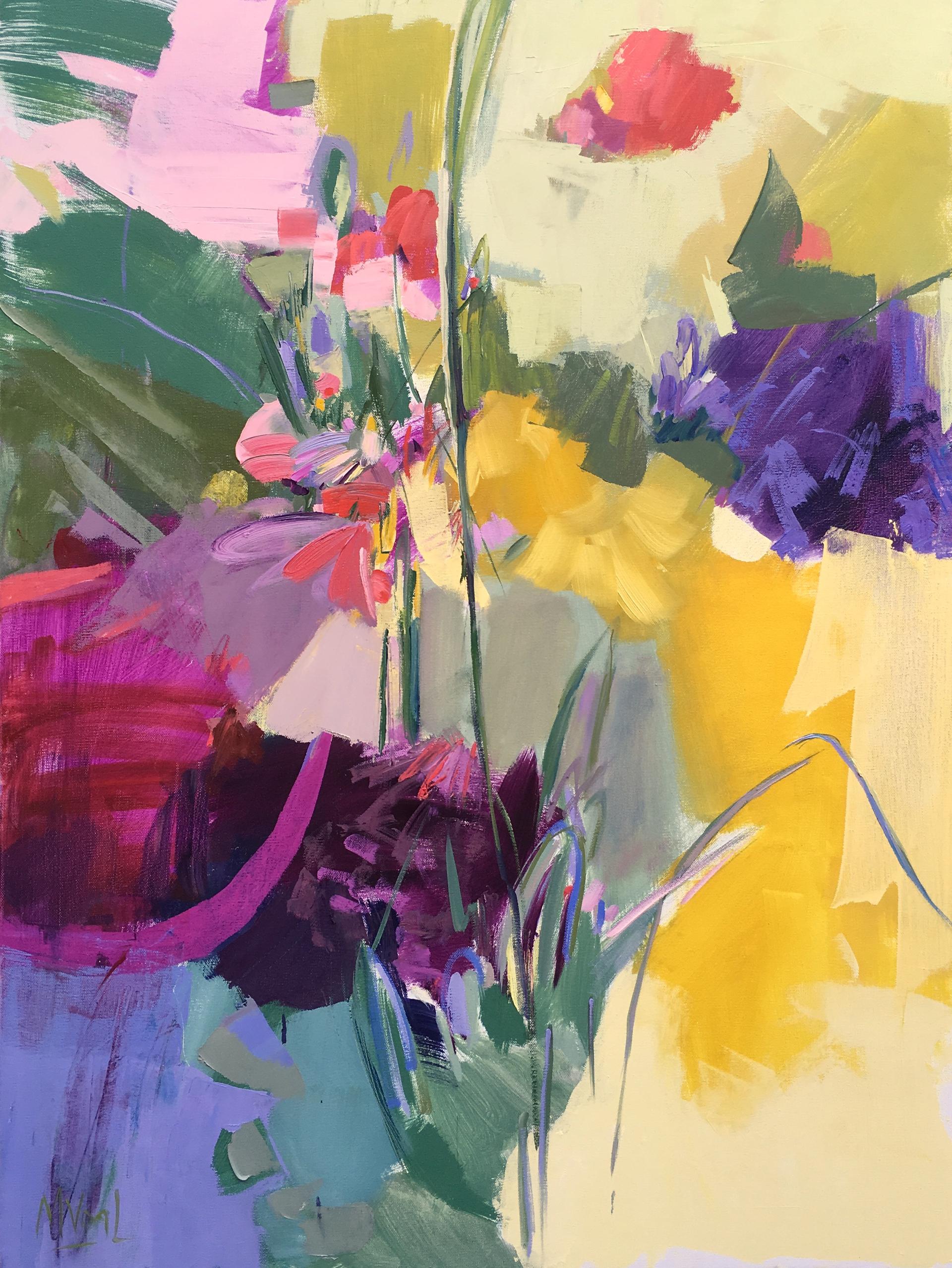 Life Gave Her Lemons by Marissa Vogl