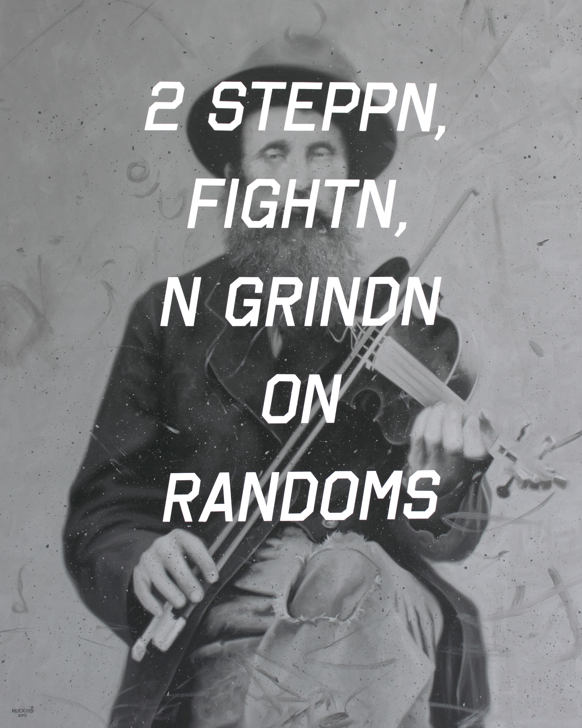 Marshall Cottrell: Two Stepping, Fighting, And Grinding On Randoms by Shawn Huckins