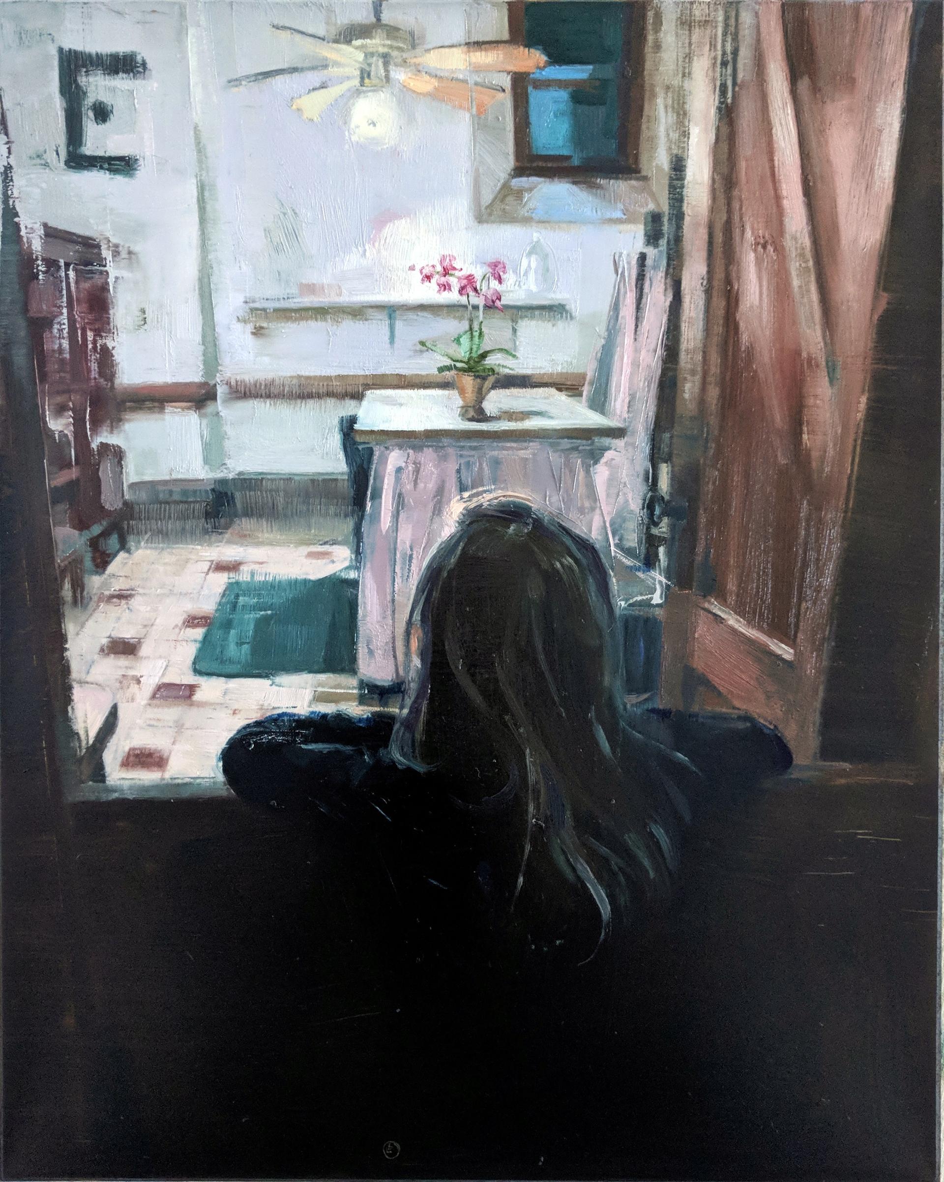 Secret Room by Elena Burykina