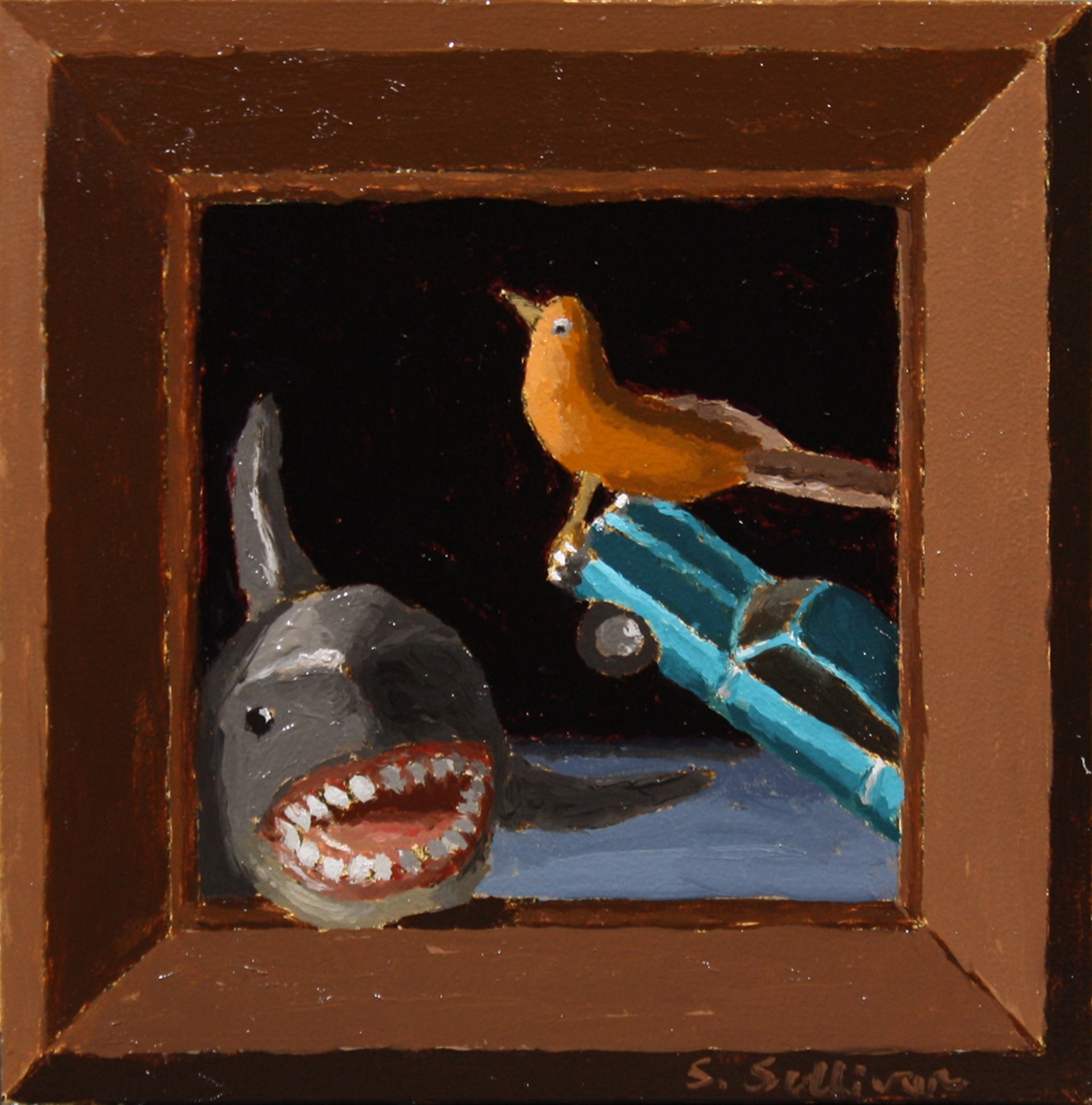Jump the Shark by Shawn Sullivan