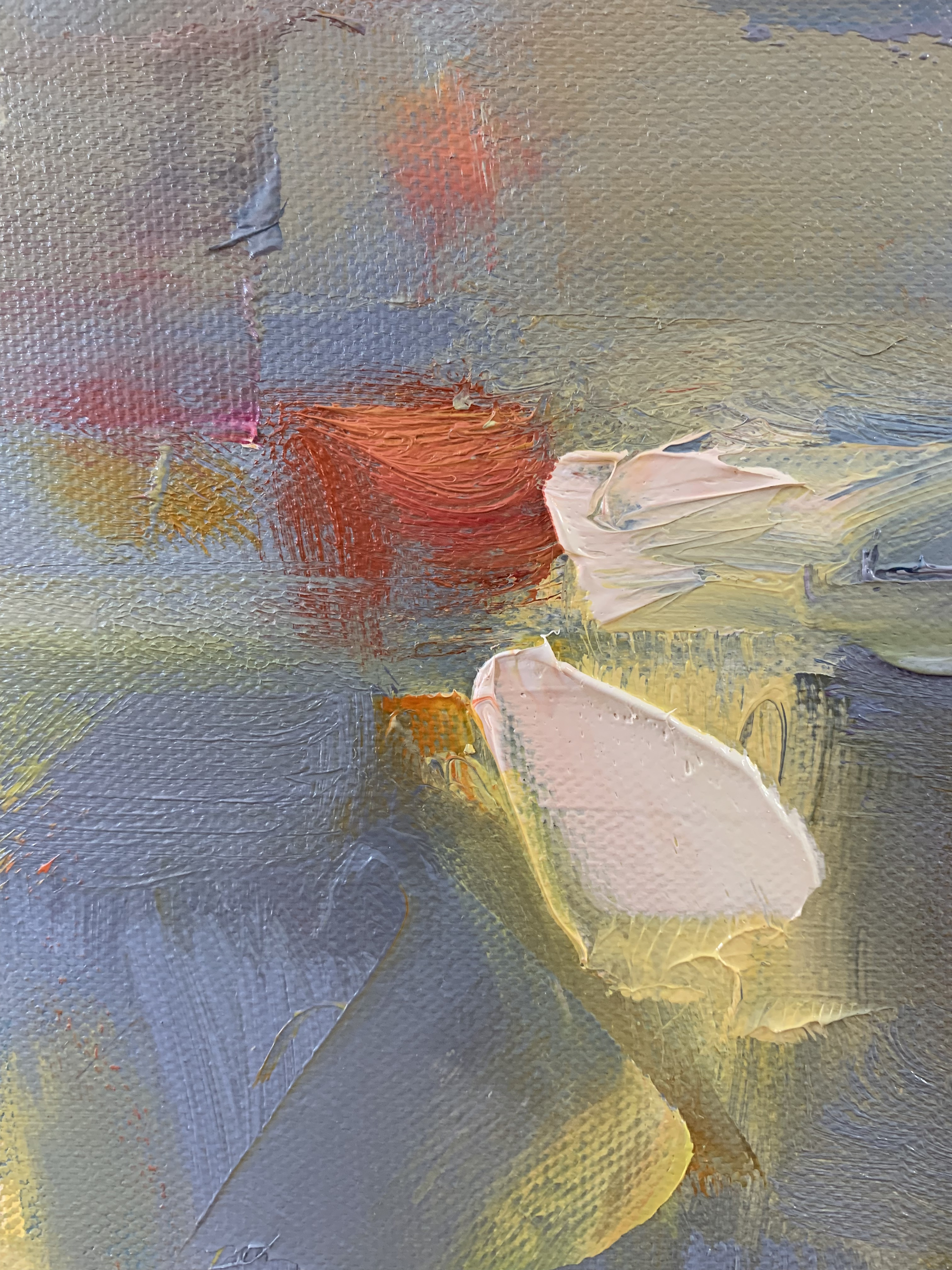 Happy Day by Anne Blair Brown